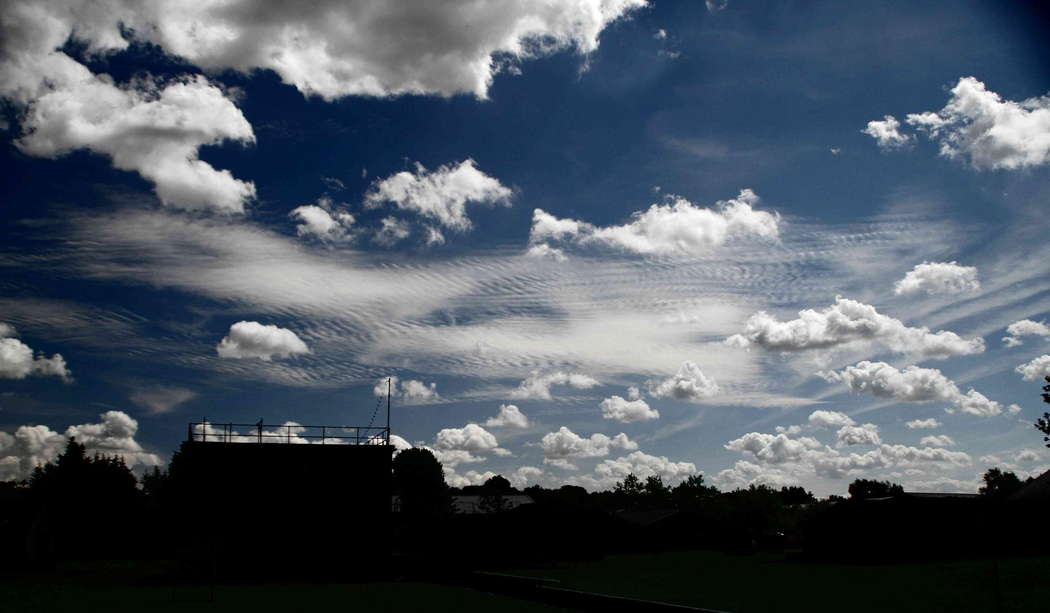 362 Clouds by Steve Walsh ( Laird of Dunans )