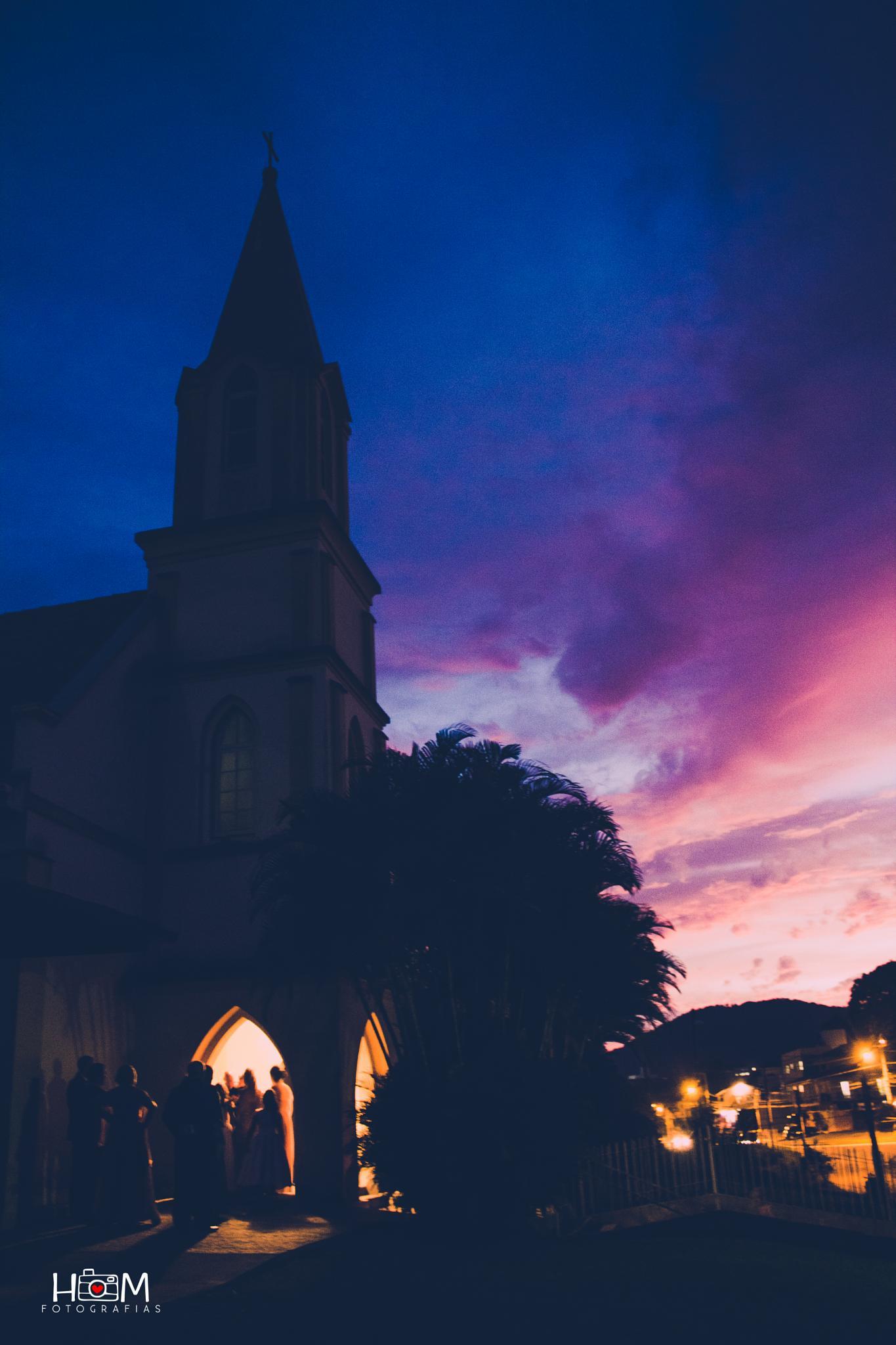 Church by maaila.andrade