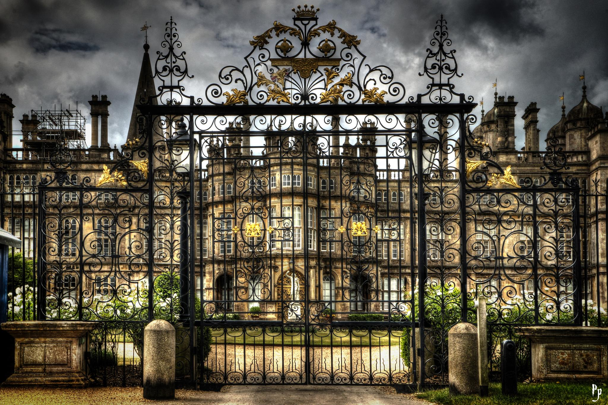 Burghley House Stamford Juin 2015 by Pascal Pugeault
