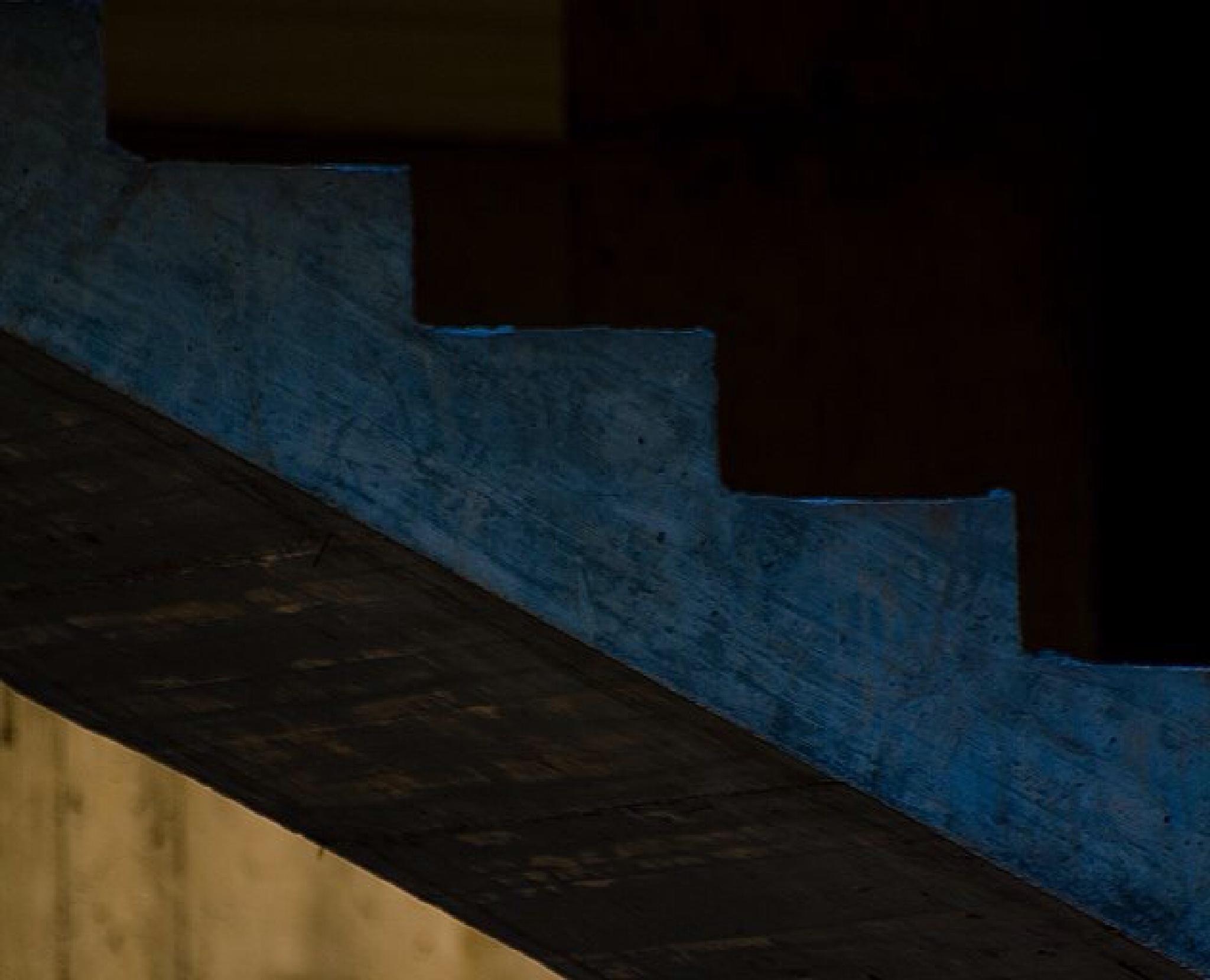 Stair by m.cozzutti