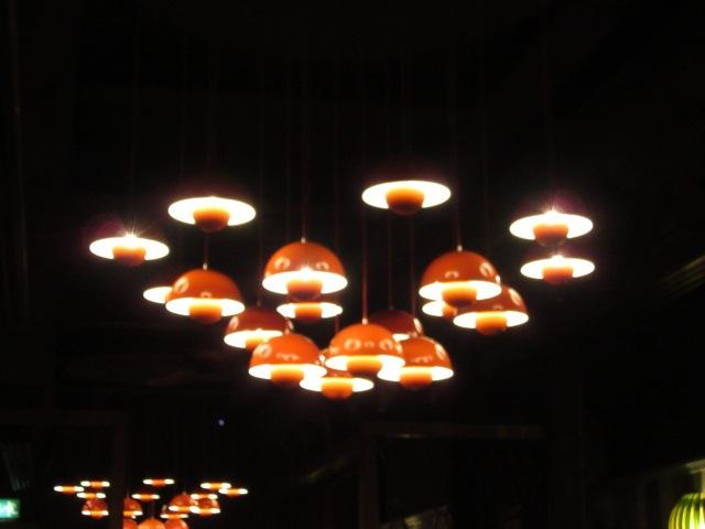 Lights by Angela McGrath