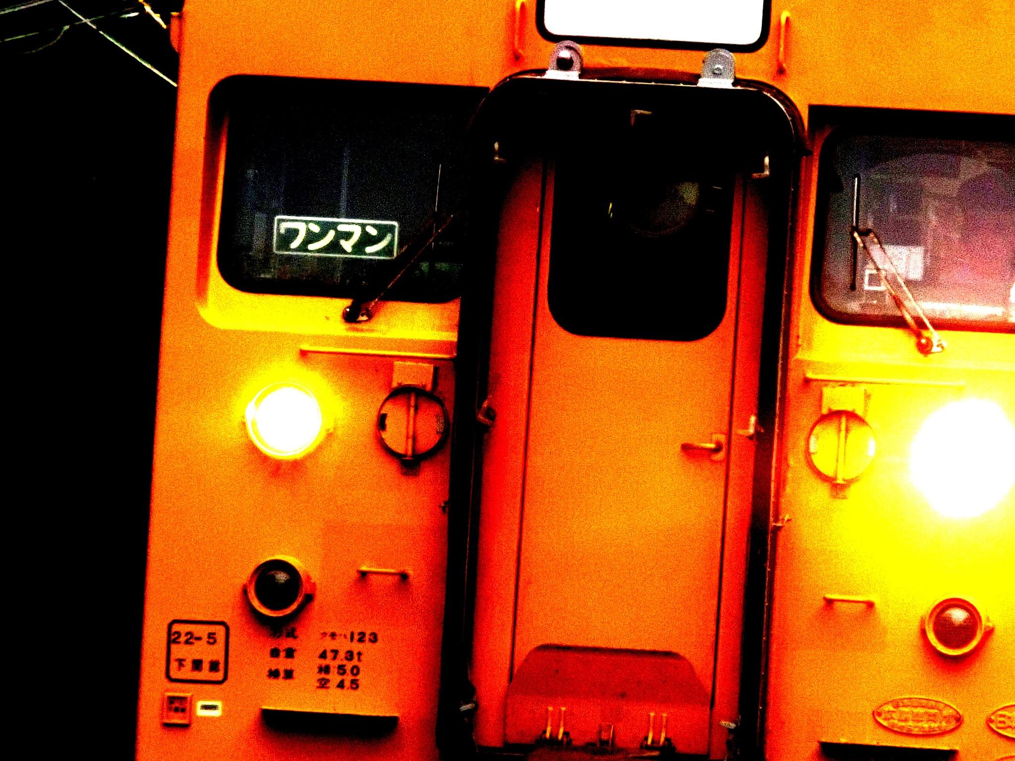 Photo in Random #train