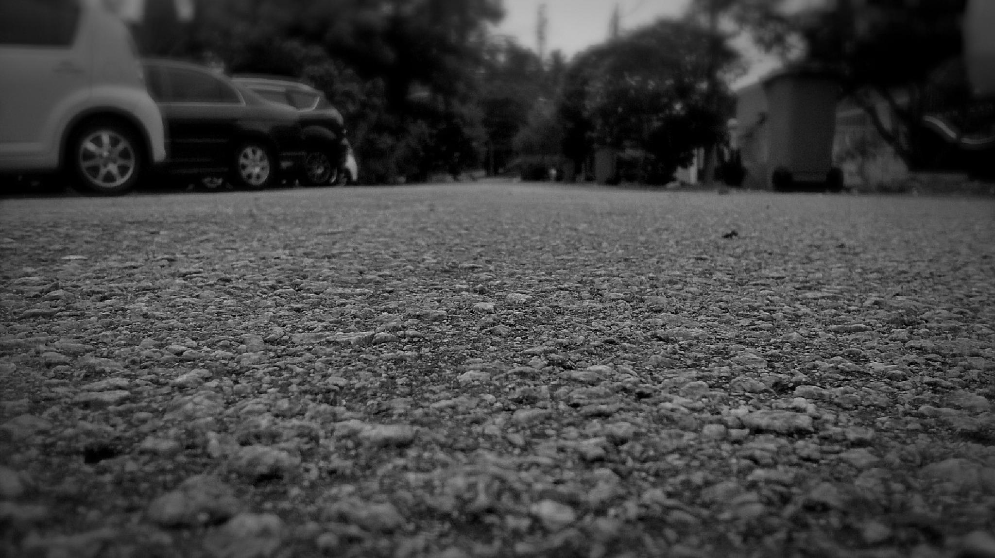 Just A Random Shot On My Street by Dharshanth Kumar