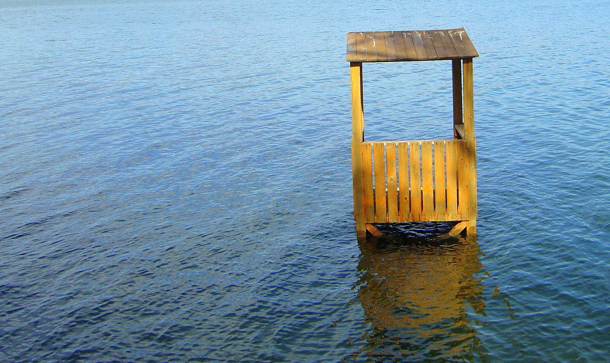 Water Level by KrumVelkov