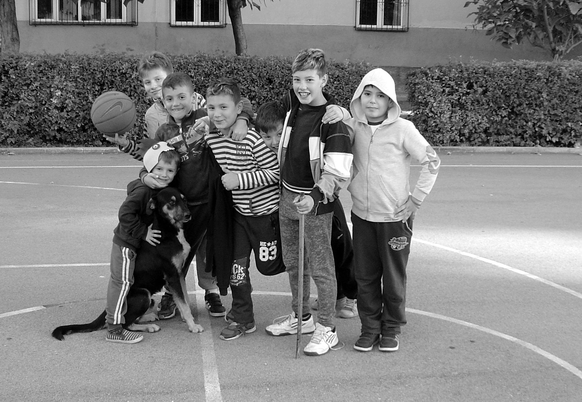 Dream team 2 by KrumVelkov