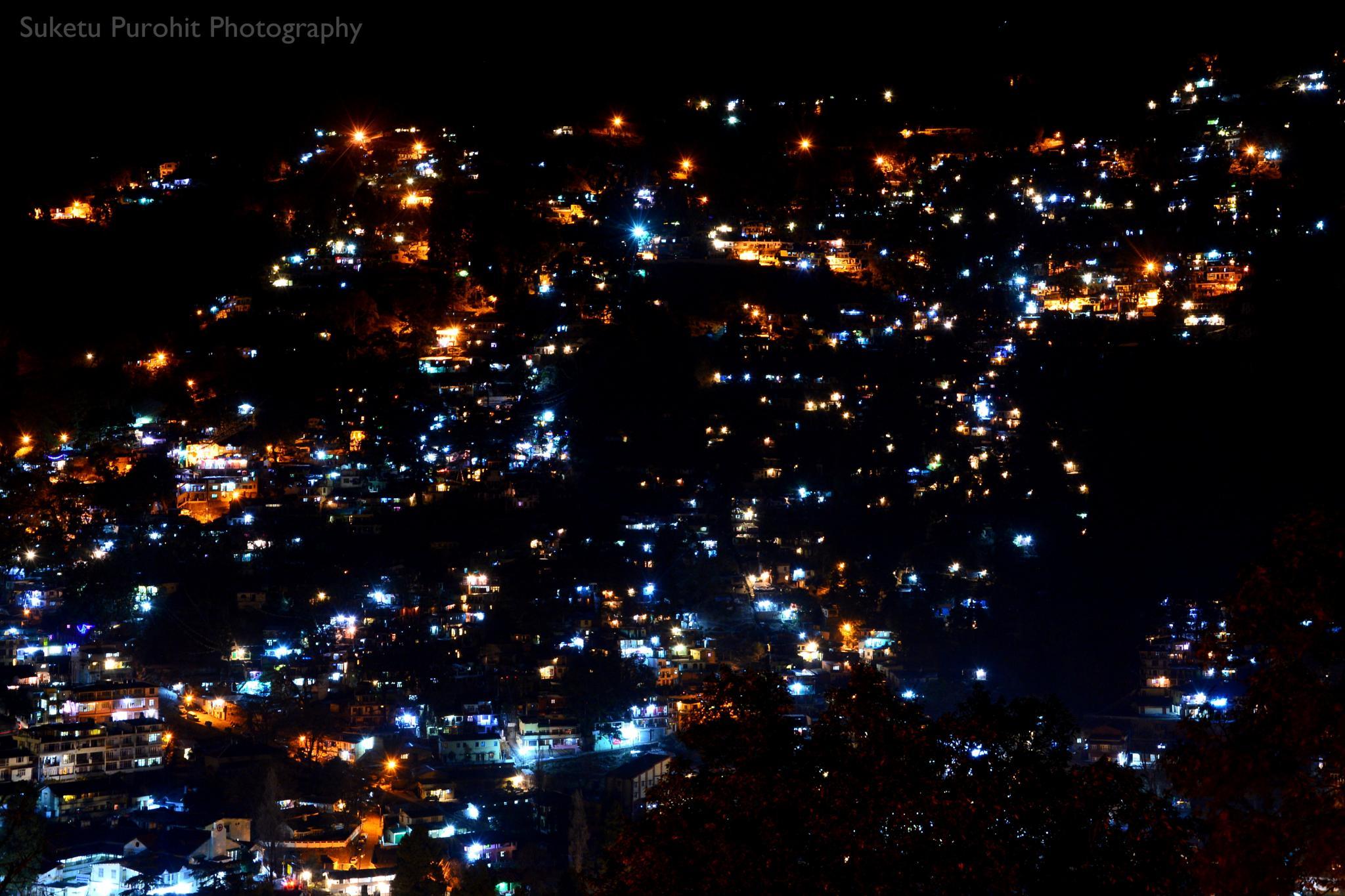 Glow by Suketu Purohit