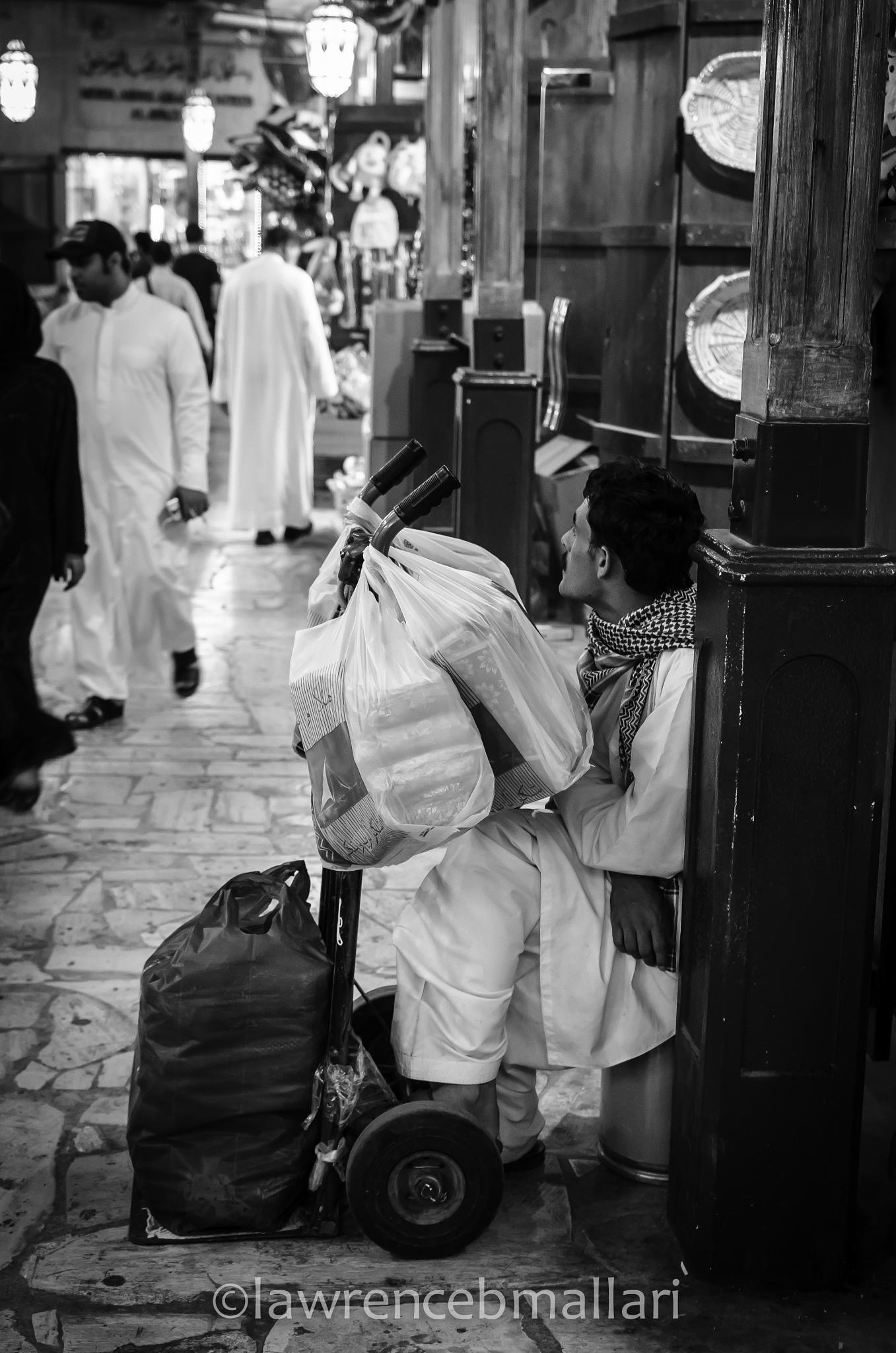 Waiting. by lawrence.b.mallari
