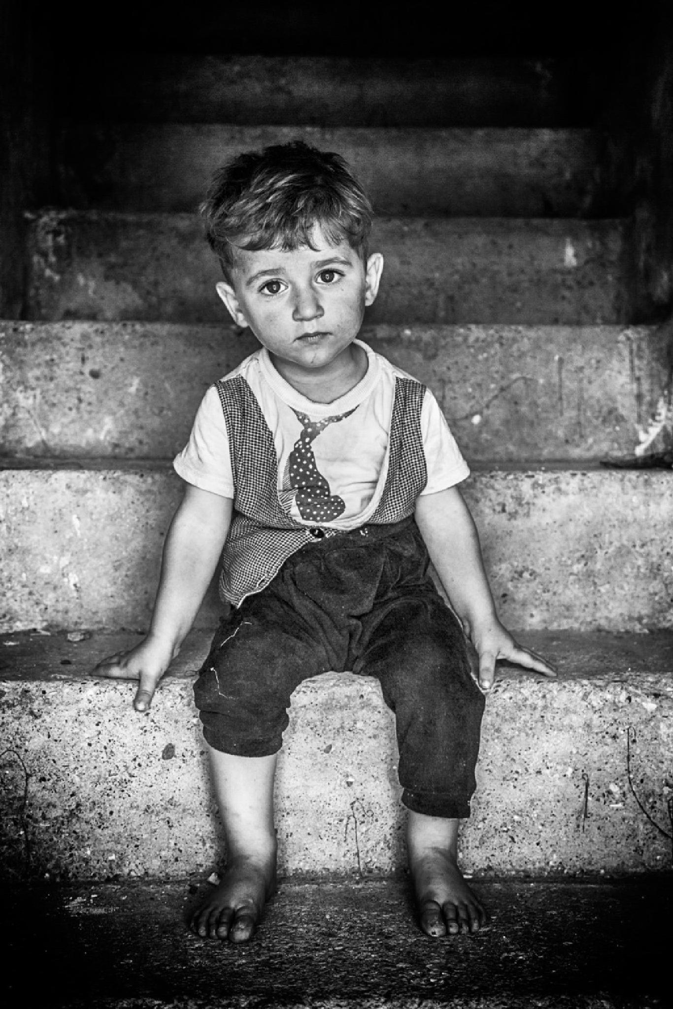 Photo in Portrait #child #potrait