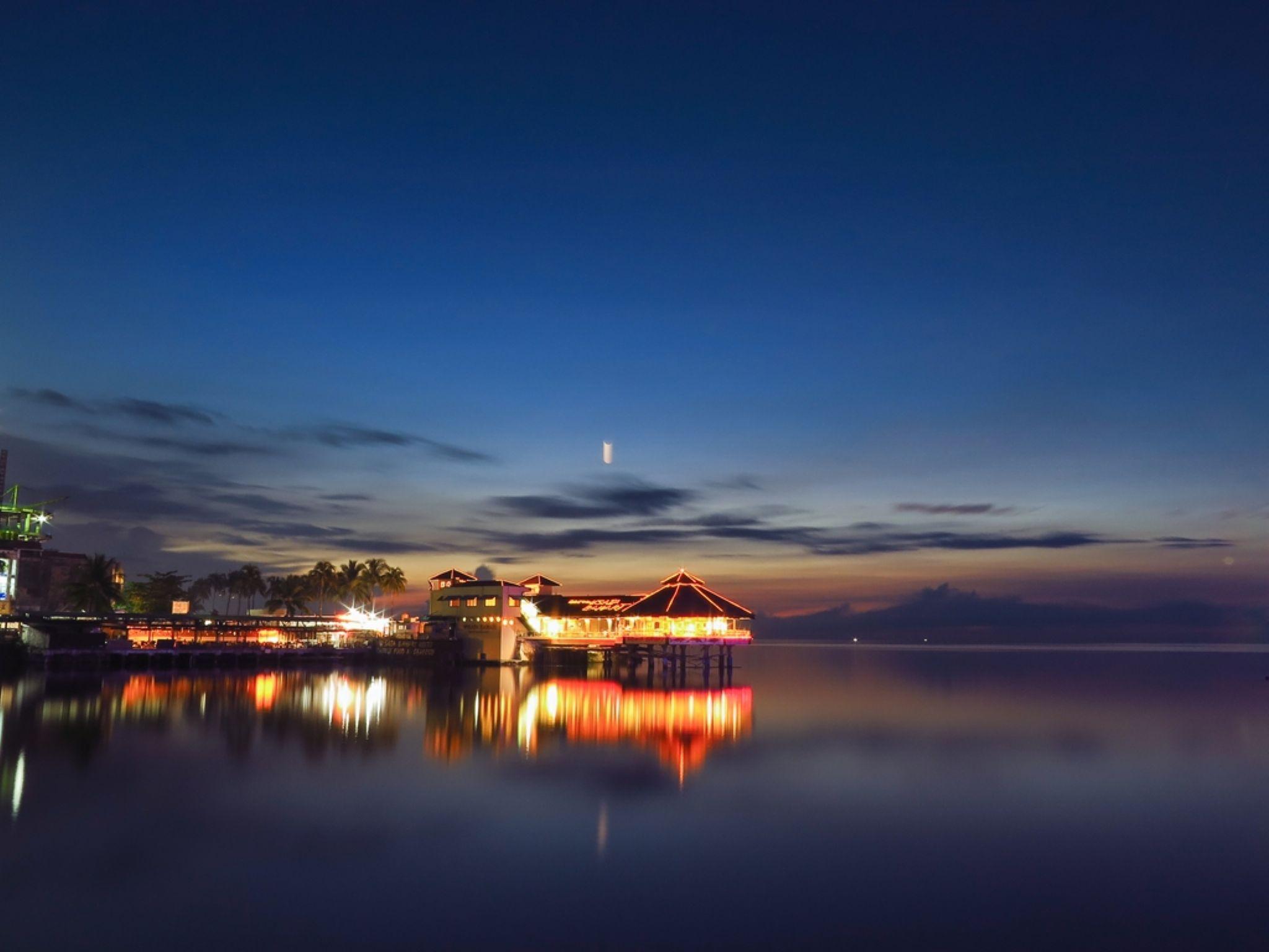 Wisata Bahari Kota Manado by fadlhy