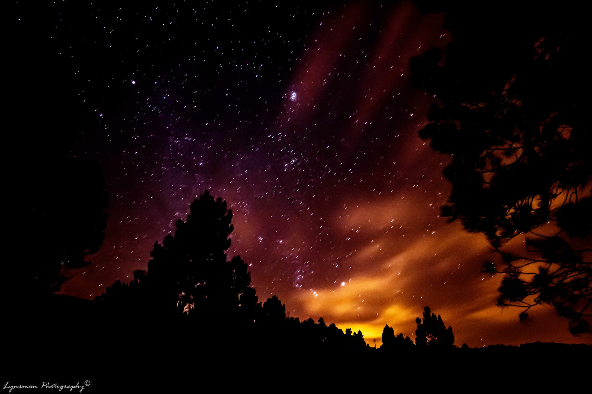 A Wounderful Night by lynxmanphotography
