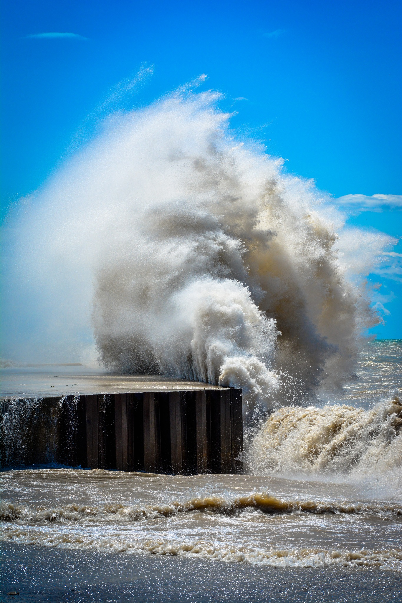 Wave by kajen746