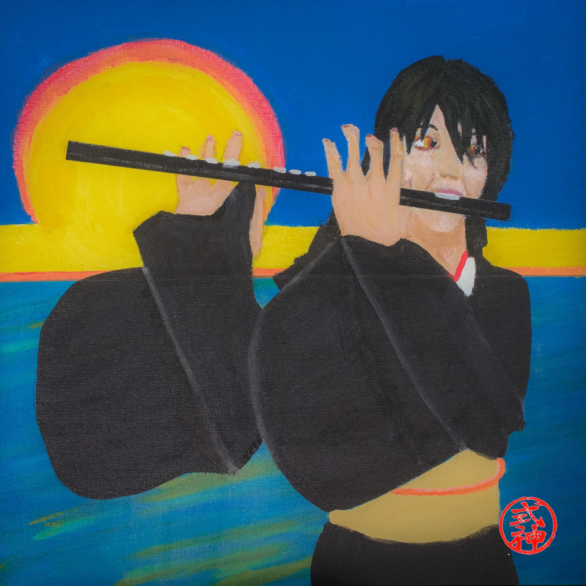 Untitled by Oshi Shikigami