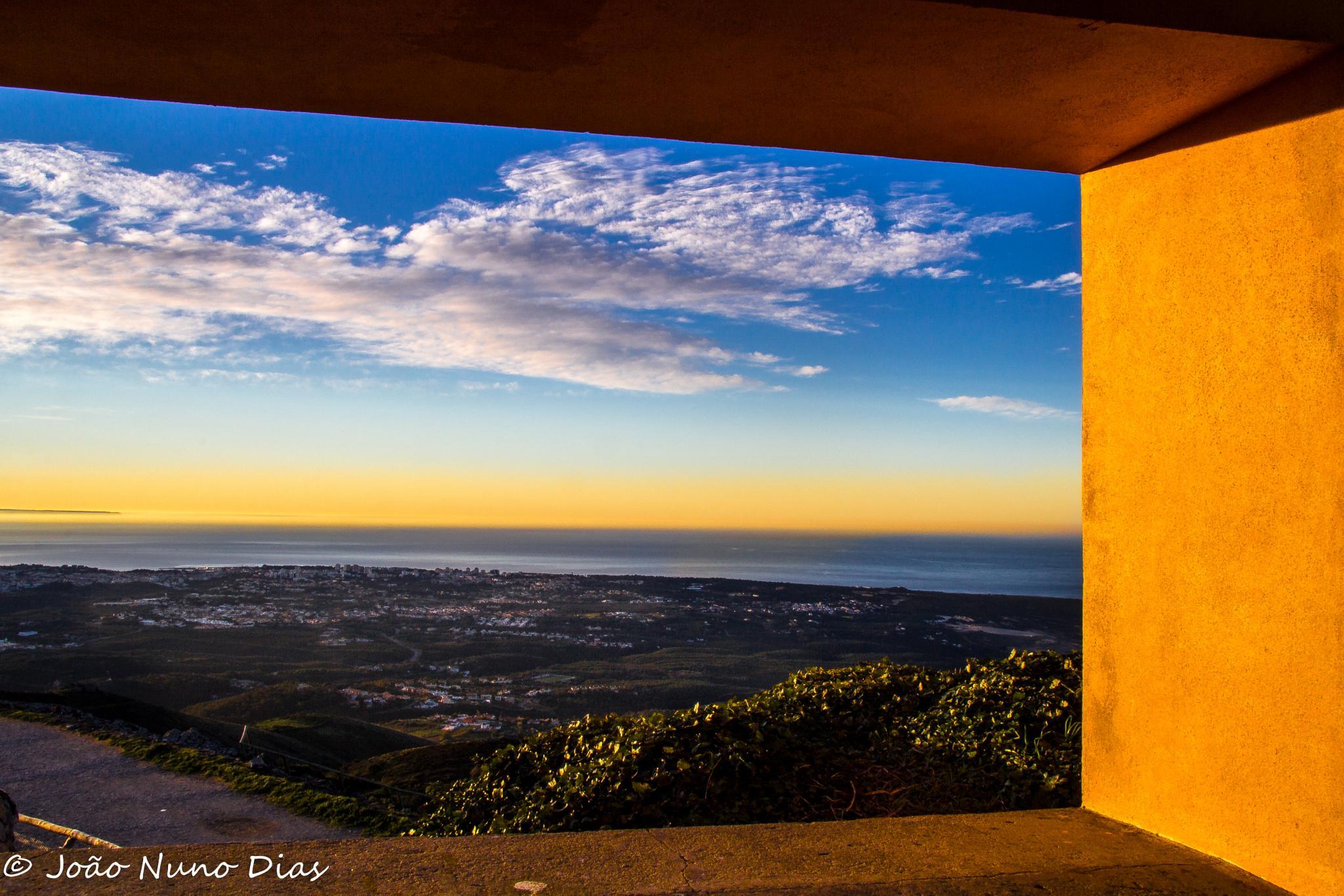 A view... by Nuno Dias