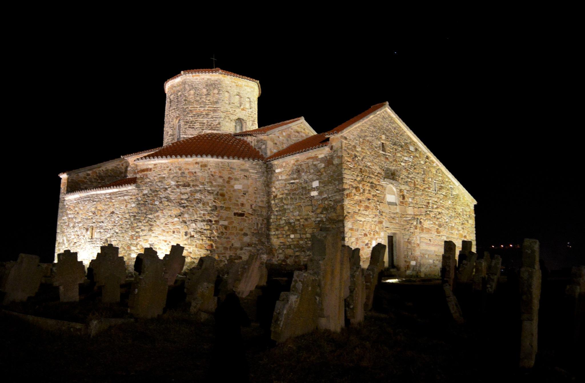 Peter's Church by Оlja