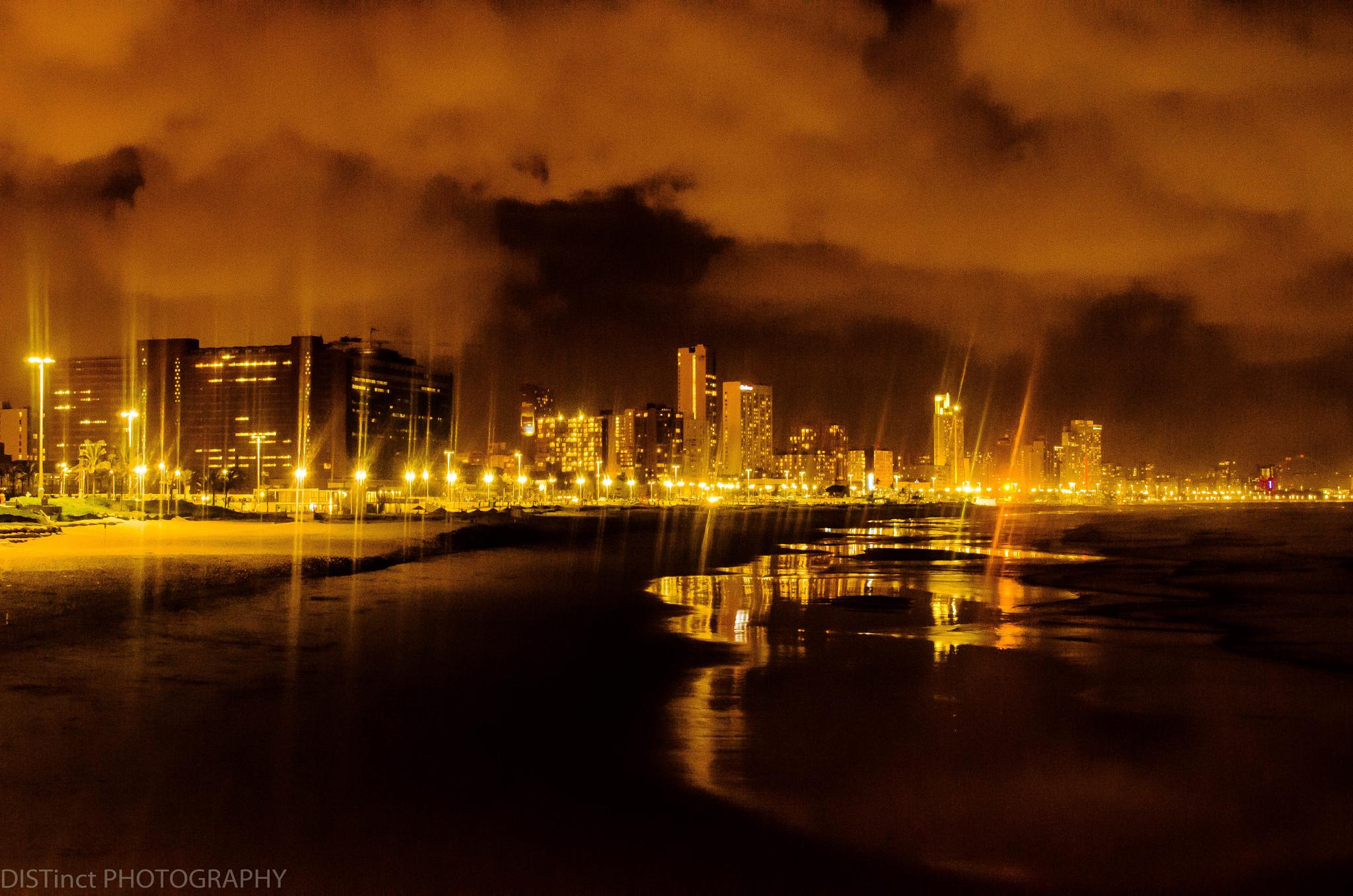 Durban South Africa by mpendulom