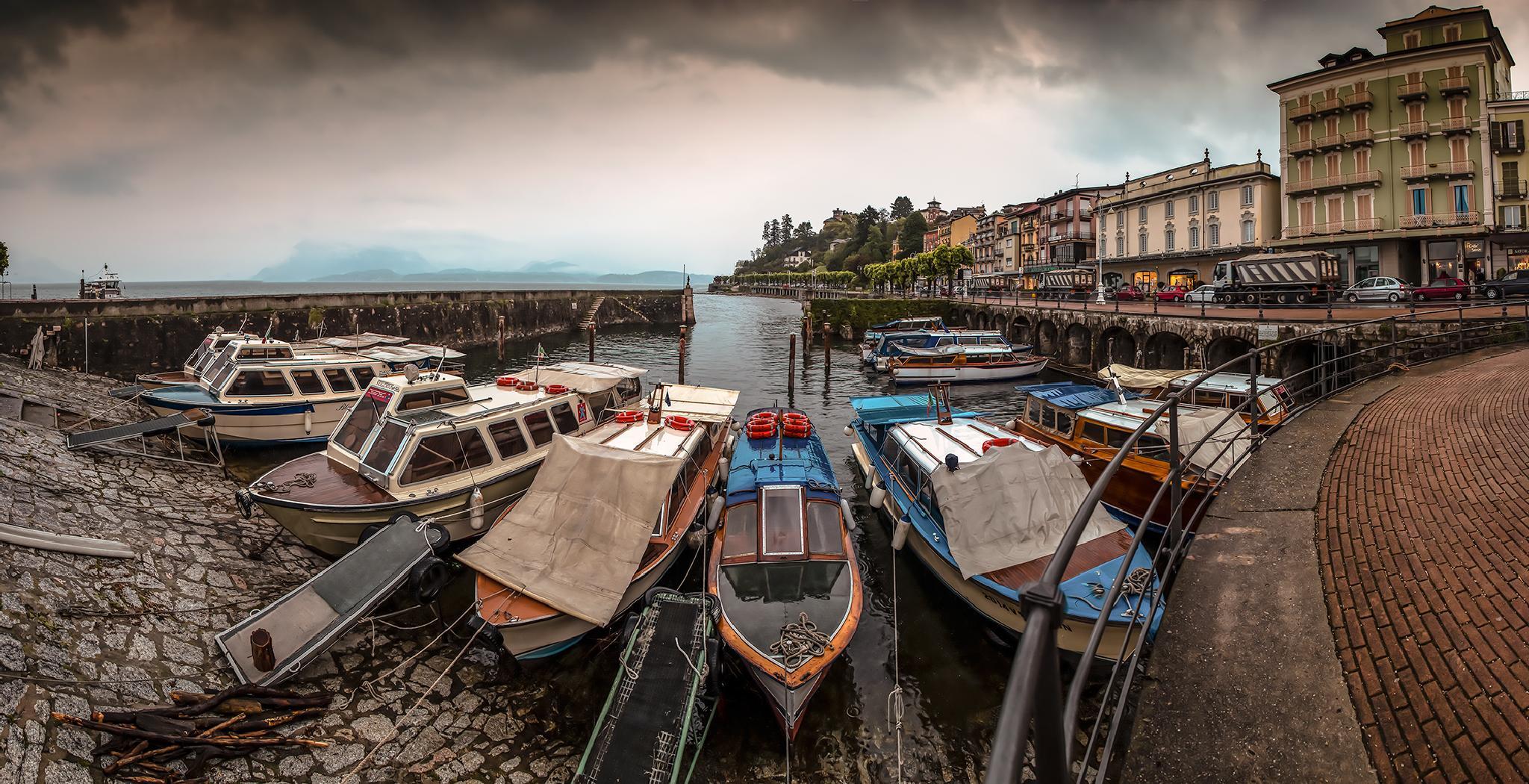 Marina Stresa by valentino.villa.5