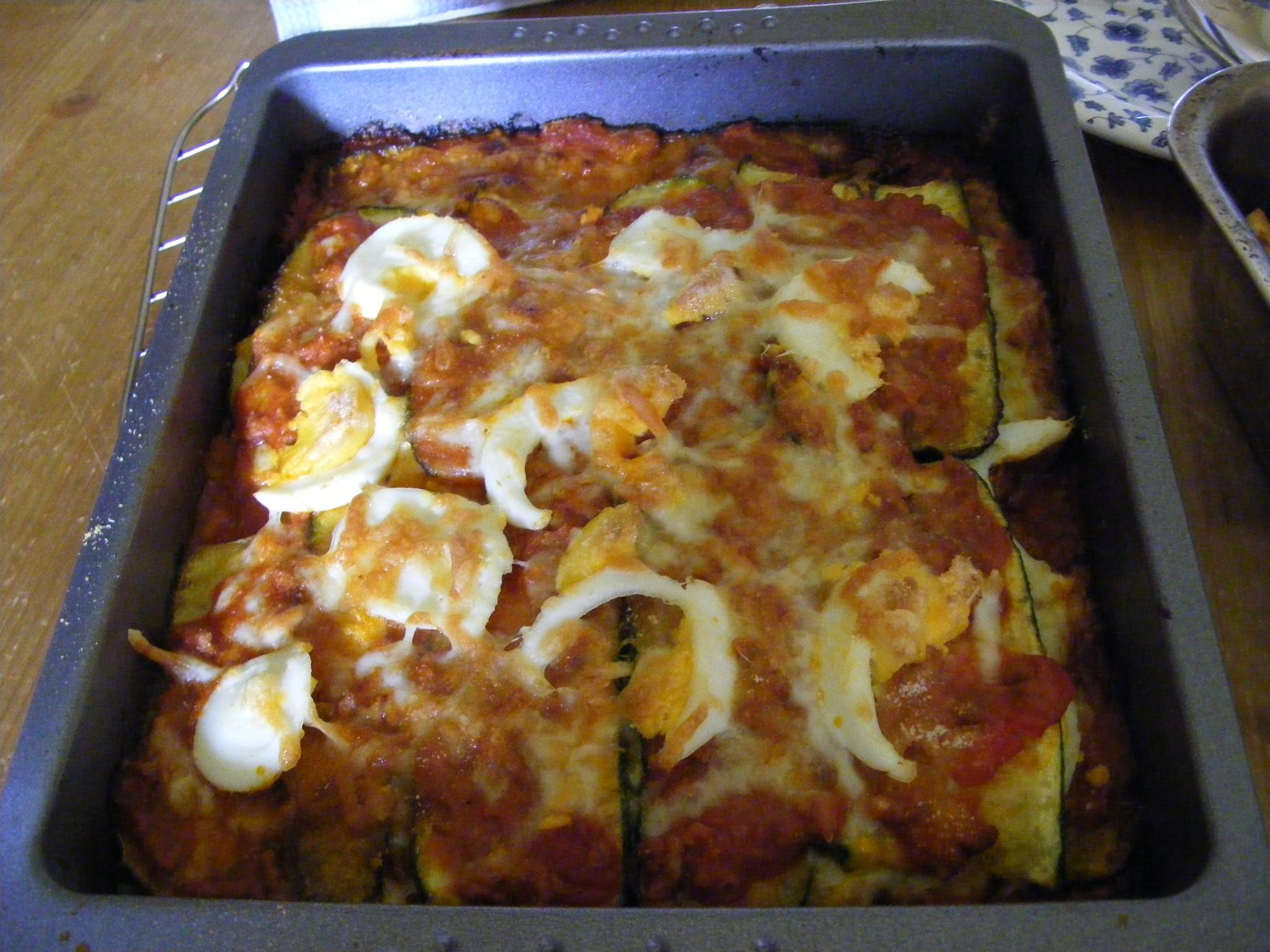 Zucchini. by swernthaler