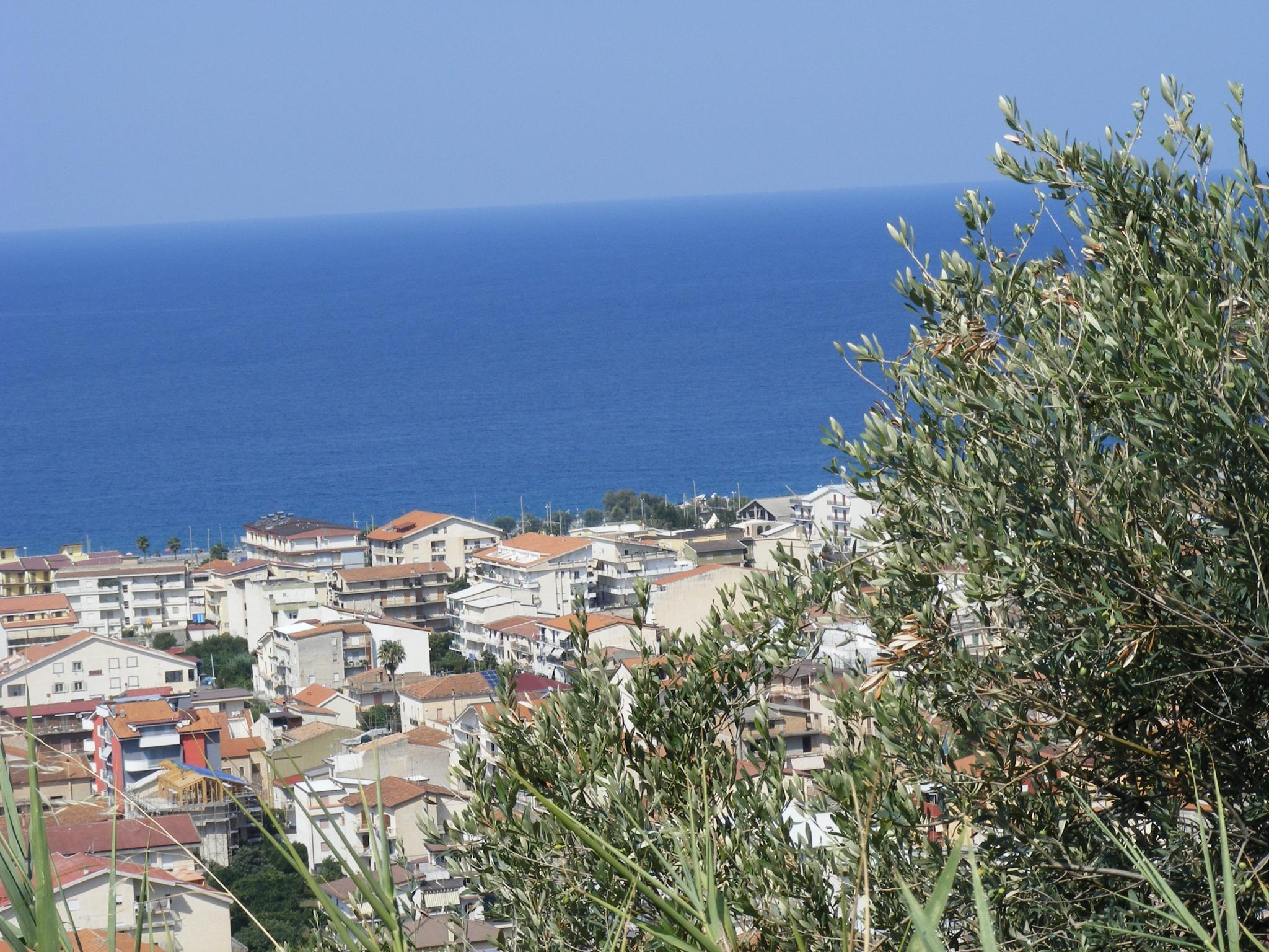 Calabria Sud Italy by swernthaler