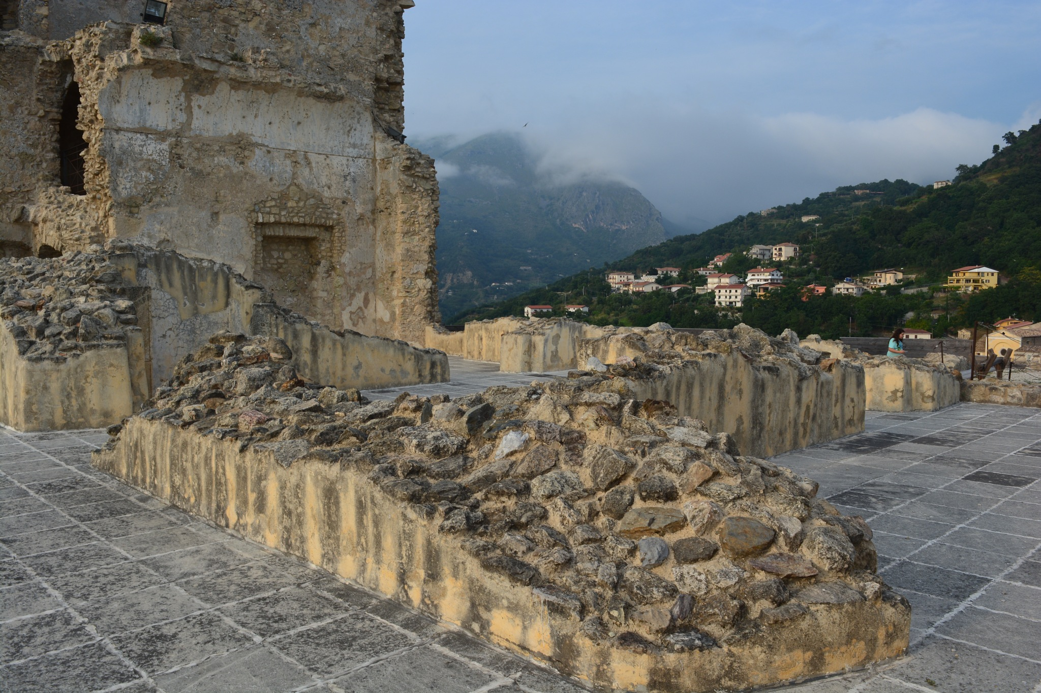 Archeologi...Sud Italy by swernthaler