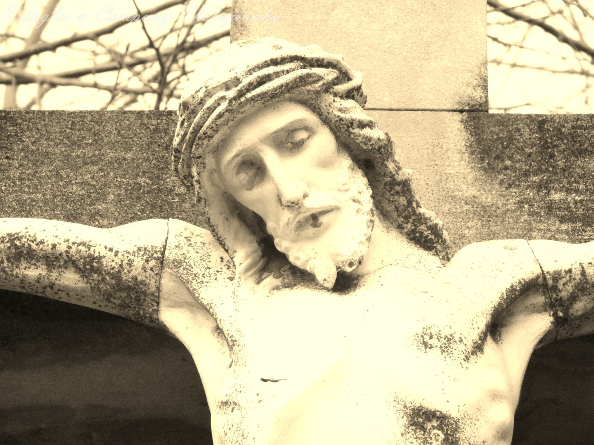 Jesus by don.wormsley