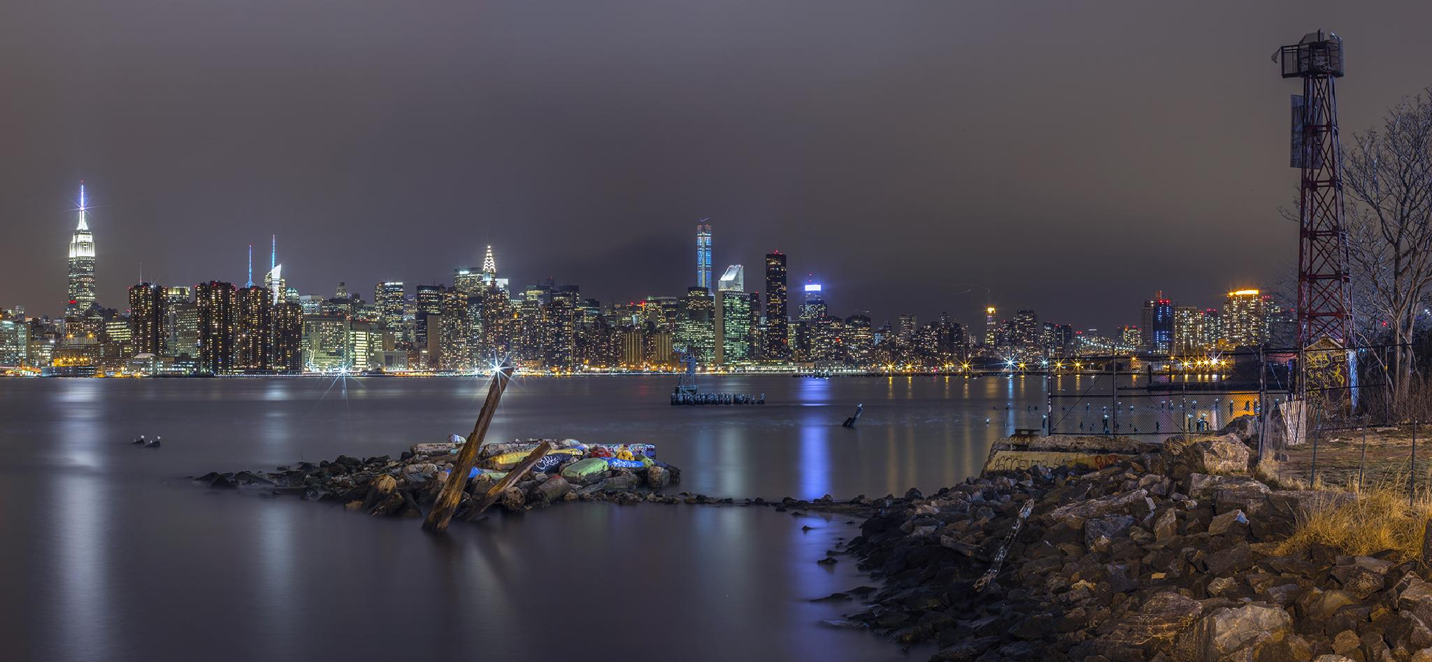 Photo in Cityscape #nyc #hdr #cityscape