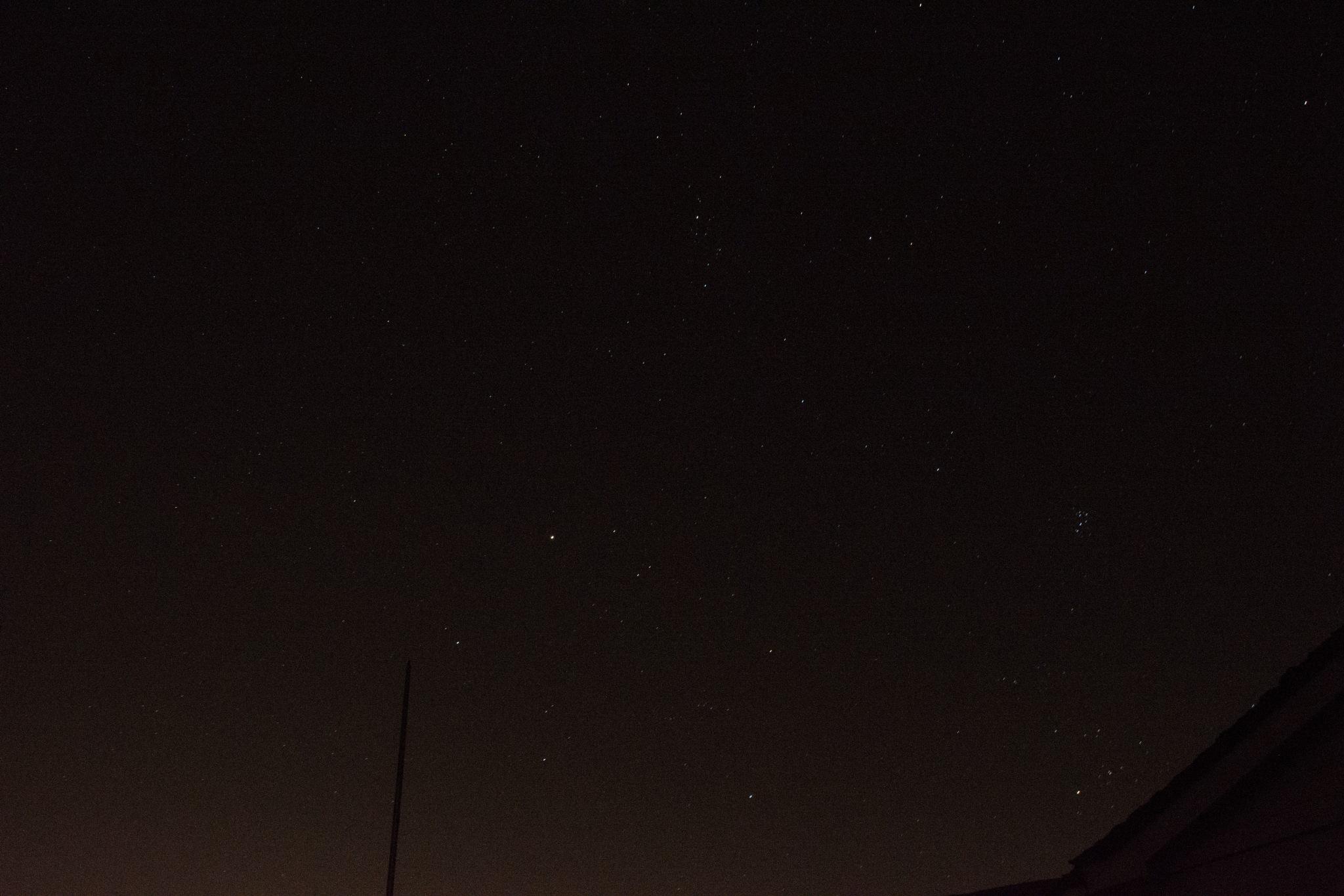 Night over Dovestones 3 by ianjck