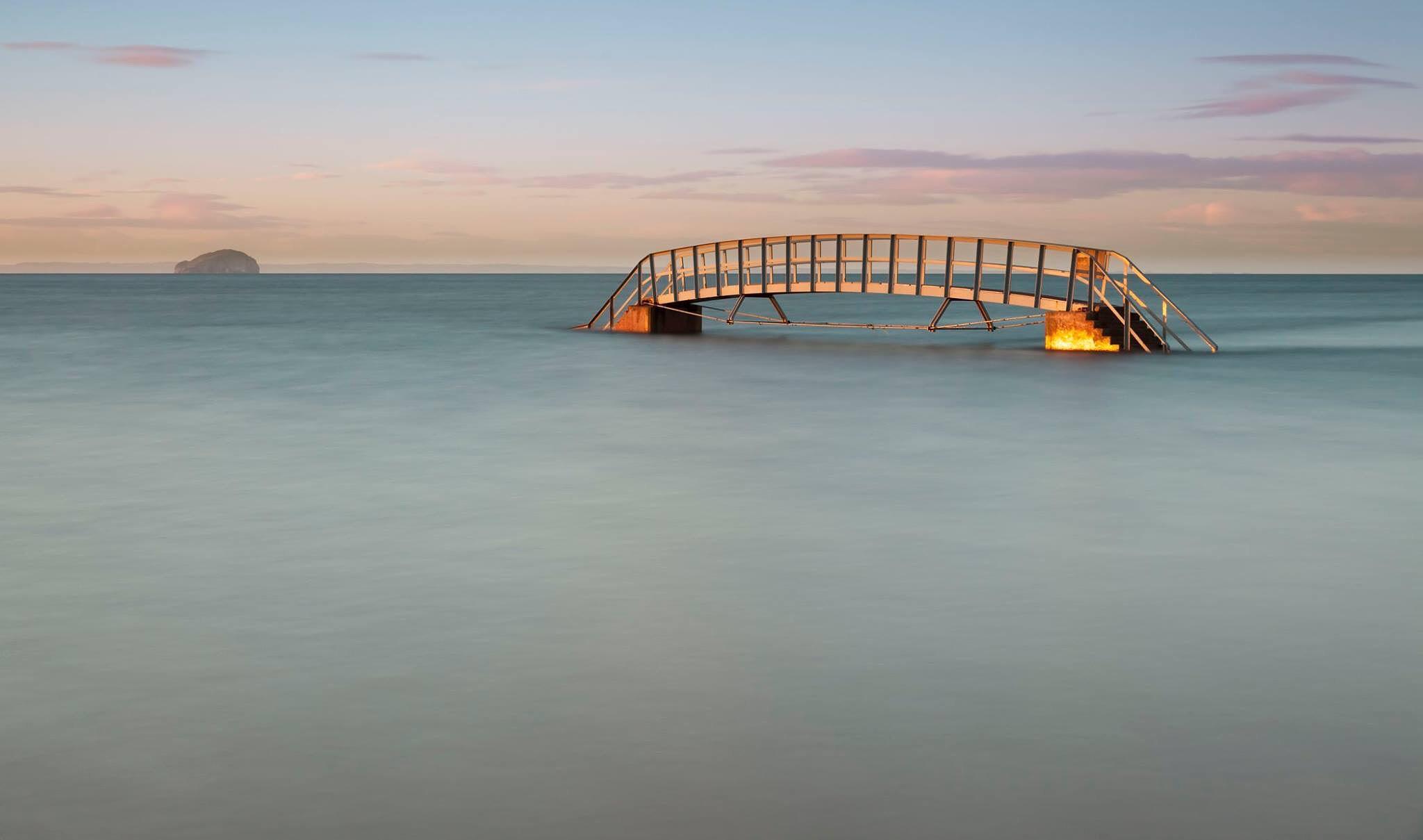 Bridge to Nowhere  by john.thow.37
