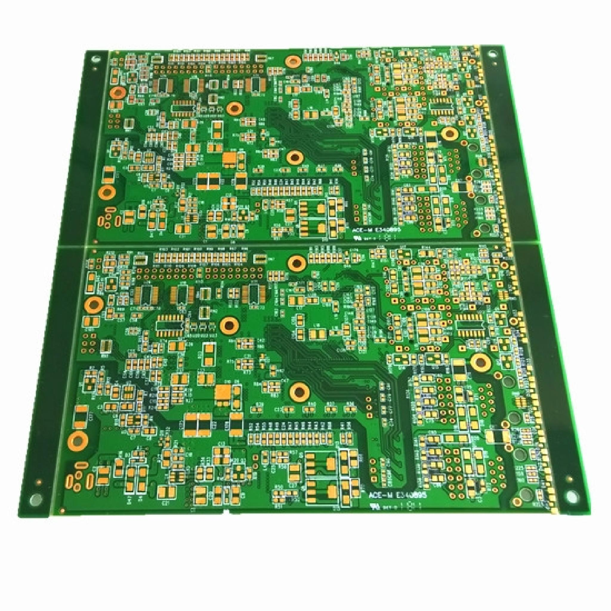 Automotive PCB by ACE ELECTECH LTD
