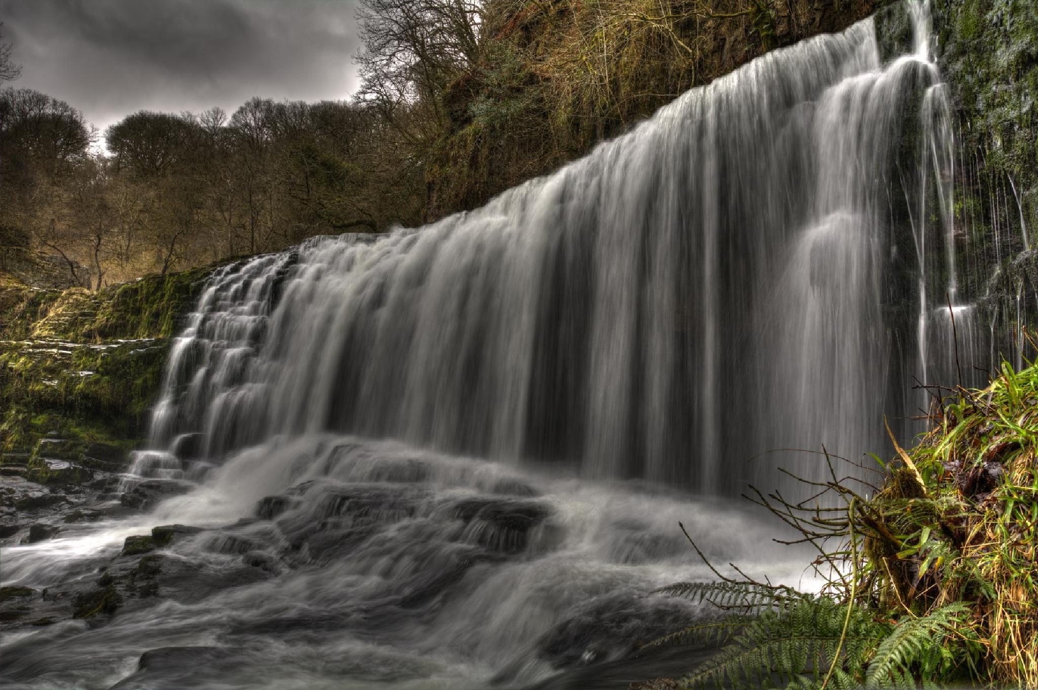 Brecon Waterfall Walk by mike.lloyd.125