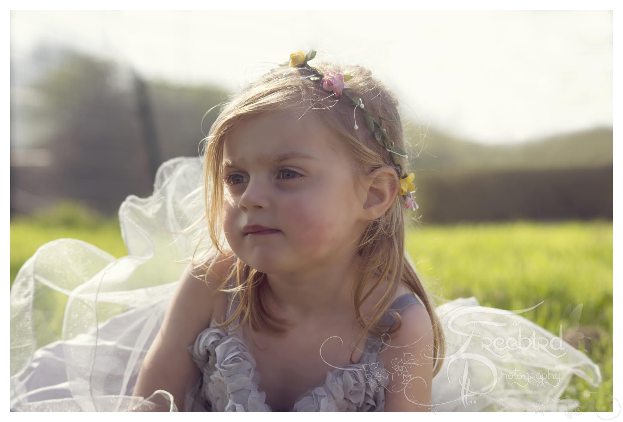 Dreamy Princess by FreebirdphotographyUK
