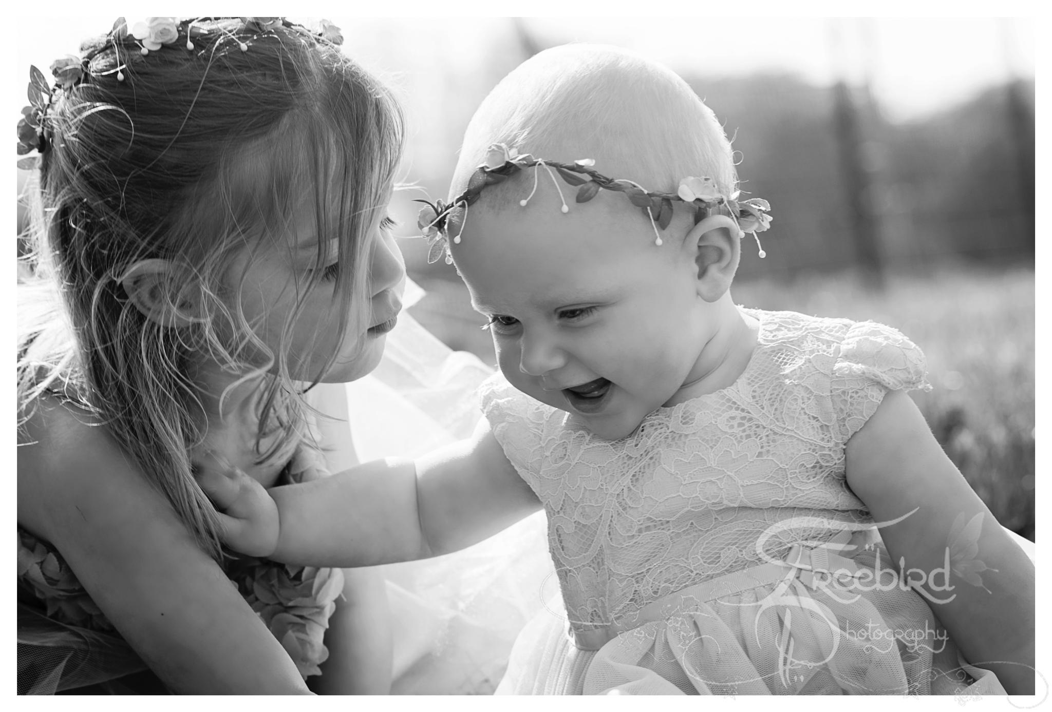 Photo in Portrait #sisters #love #enchanteed