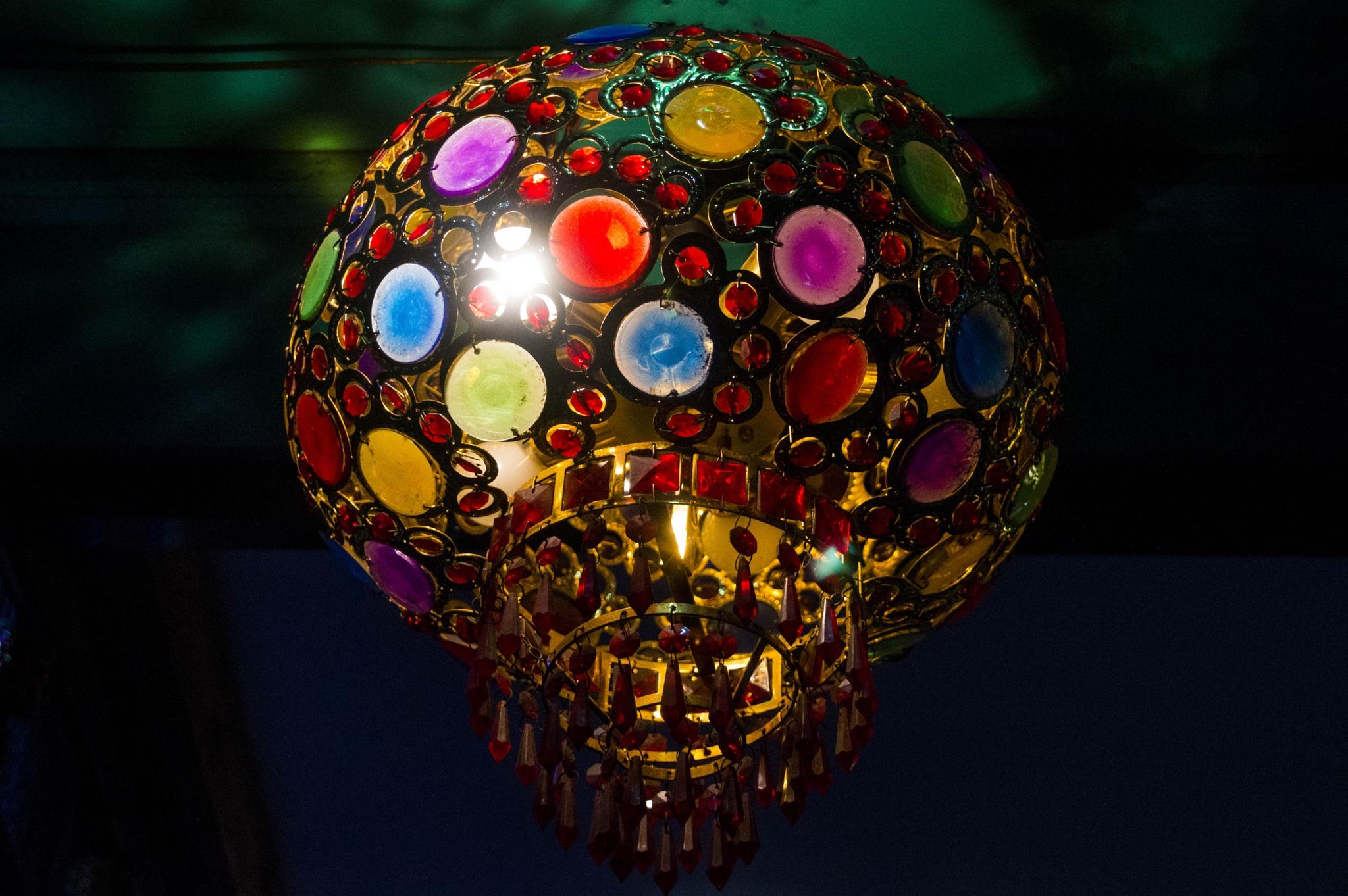 the globe by BearMan