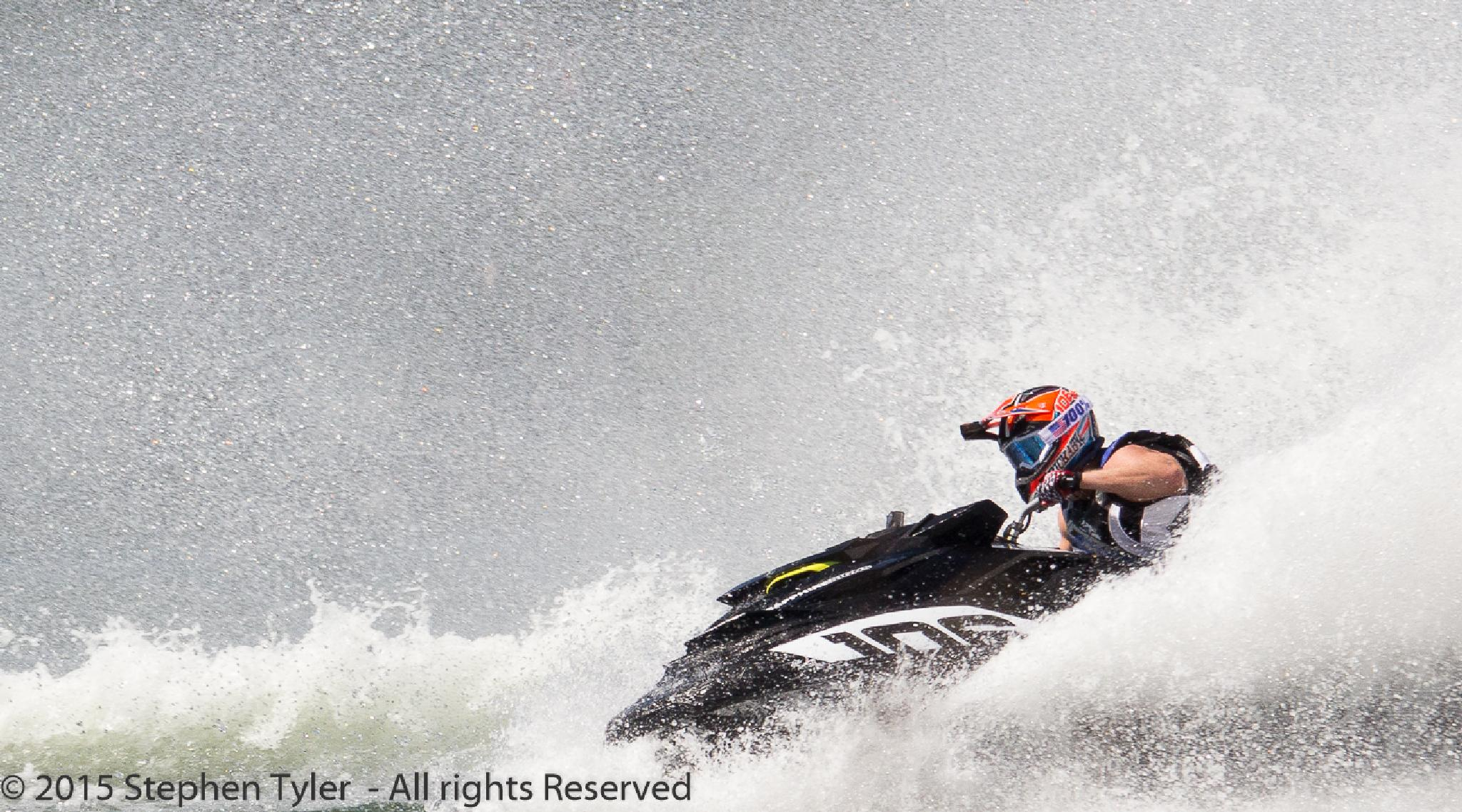 Photo in Sports #jet ski #water sports #sport