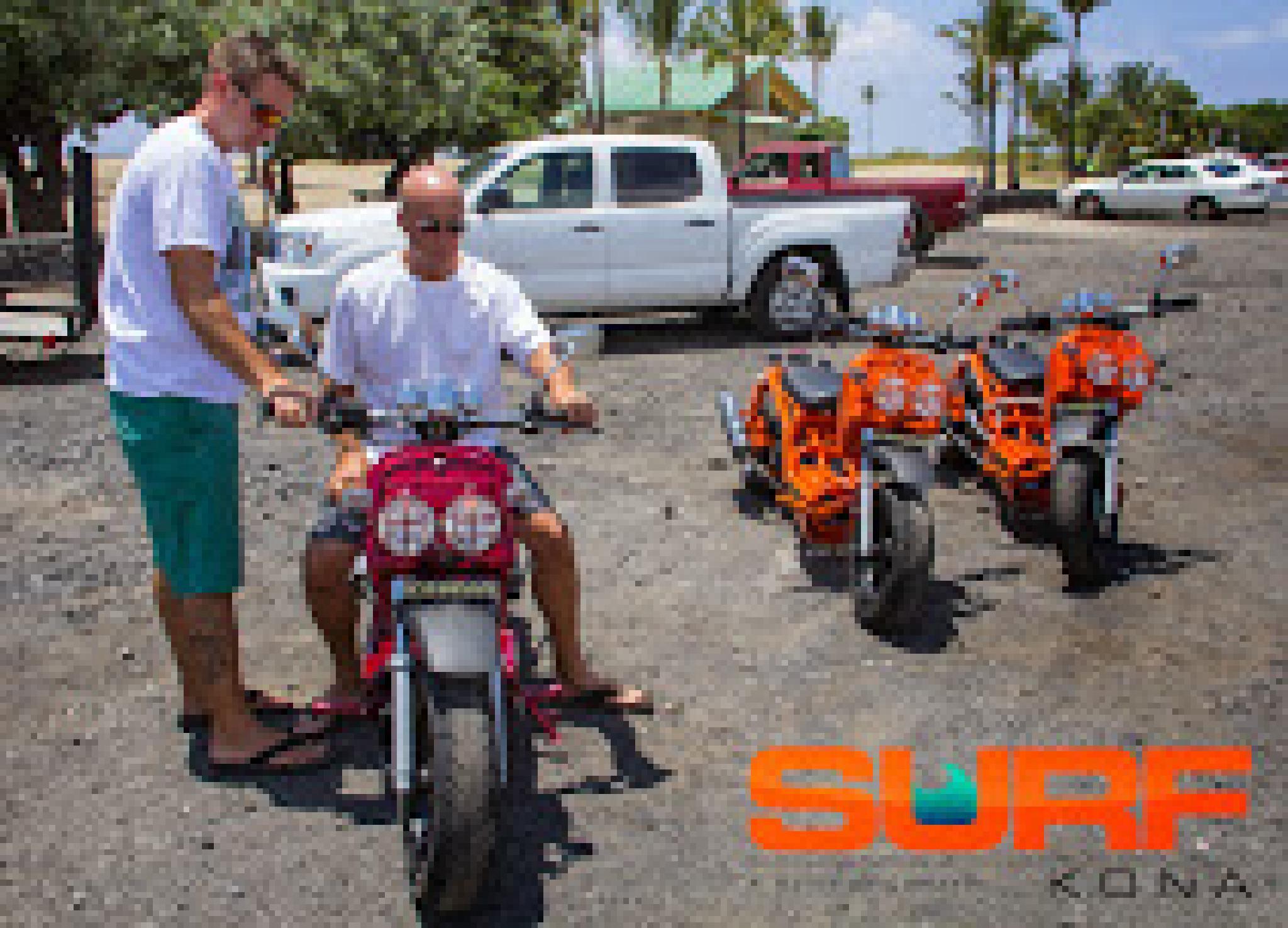 Moped rentals oahu by surfkonacom