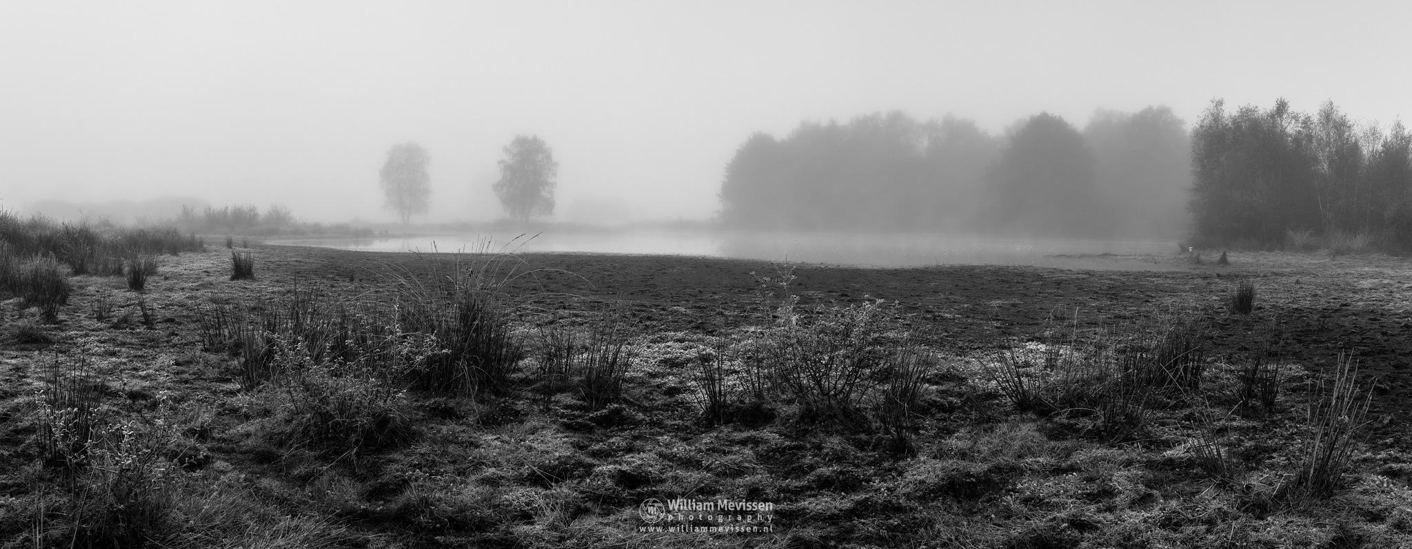 Misty Rondven by William Mevissen