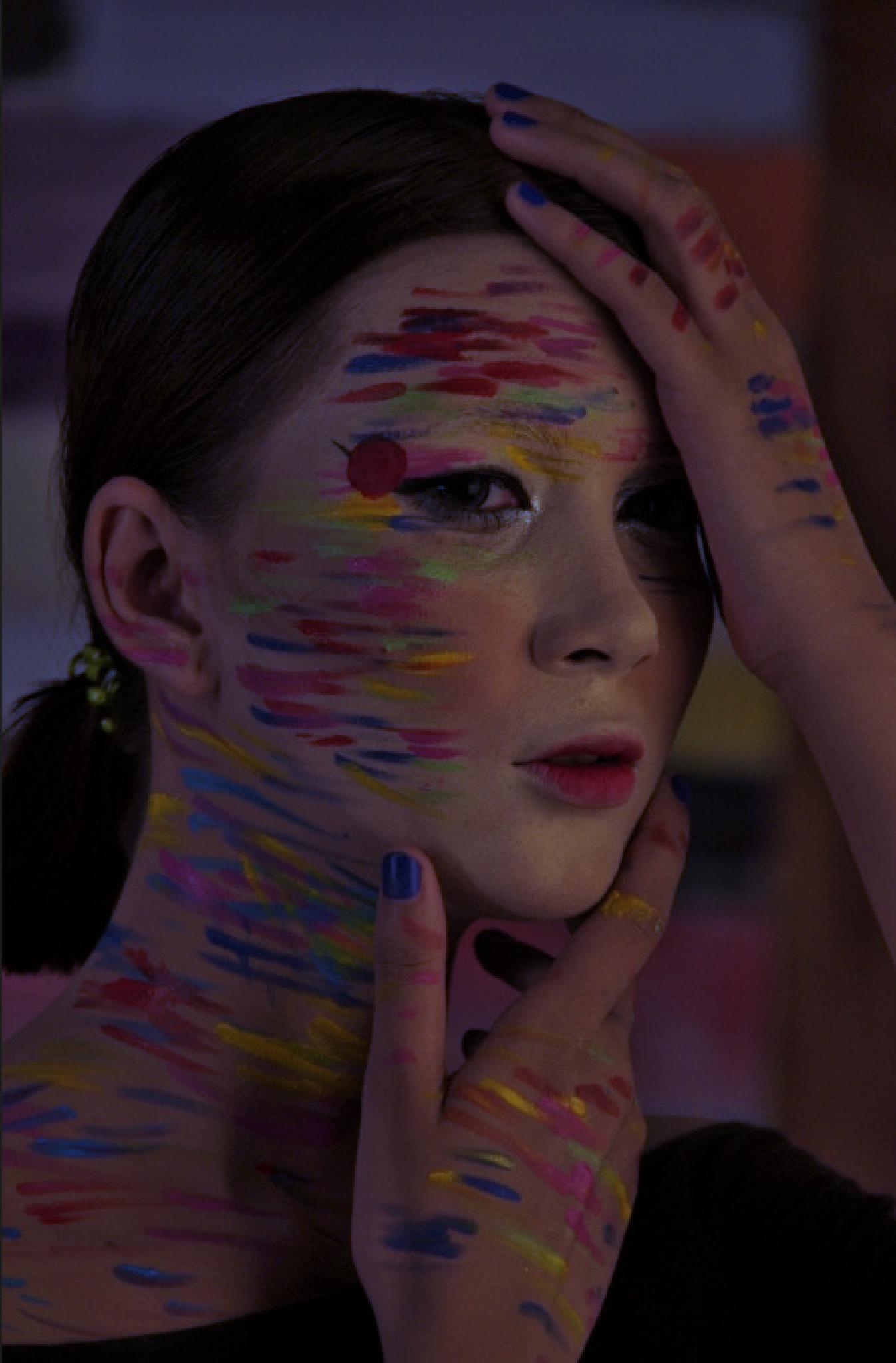 model hongkong2 by arthamade