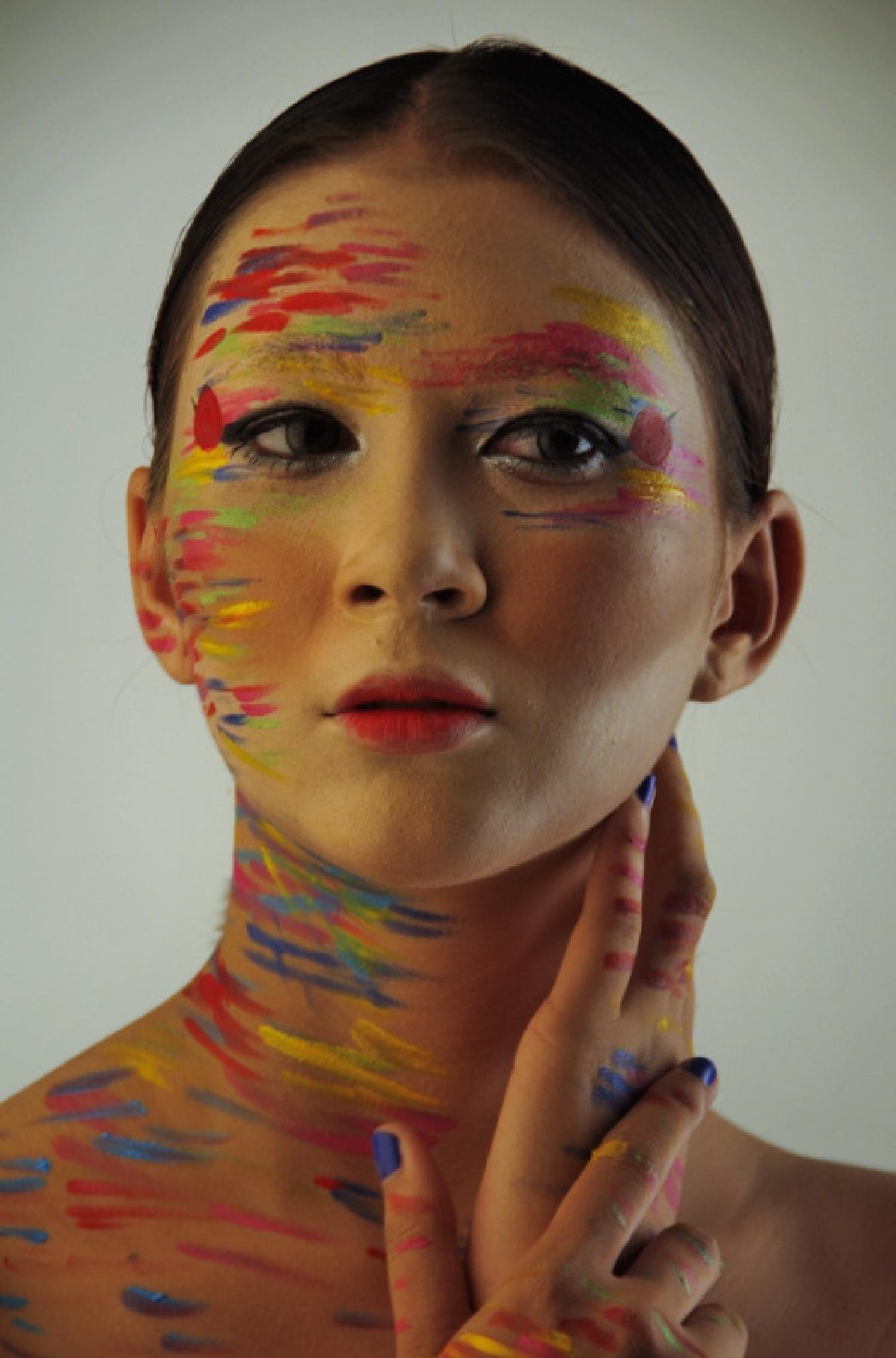 model dari Hongkong2 by arthamade