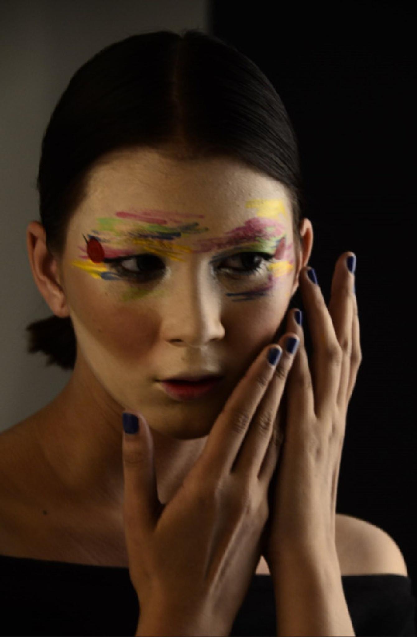 model dari Hongkong3 by arthamade