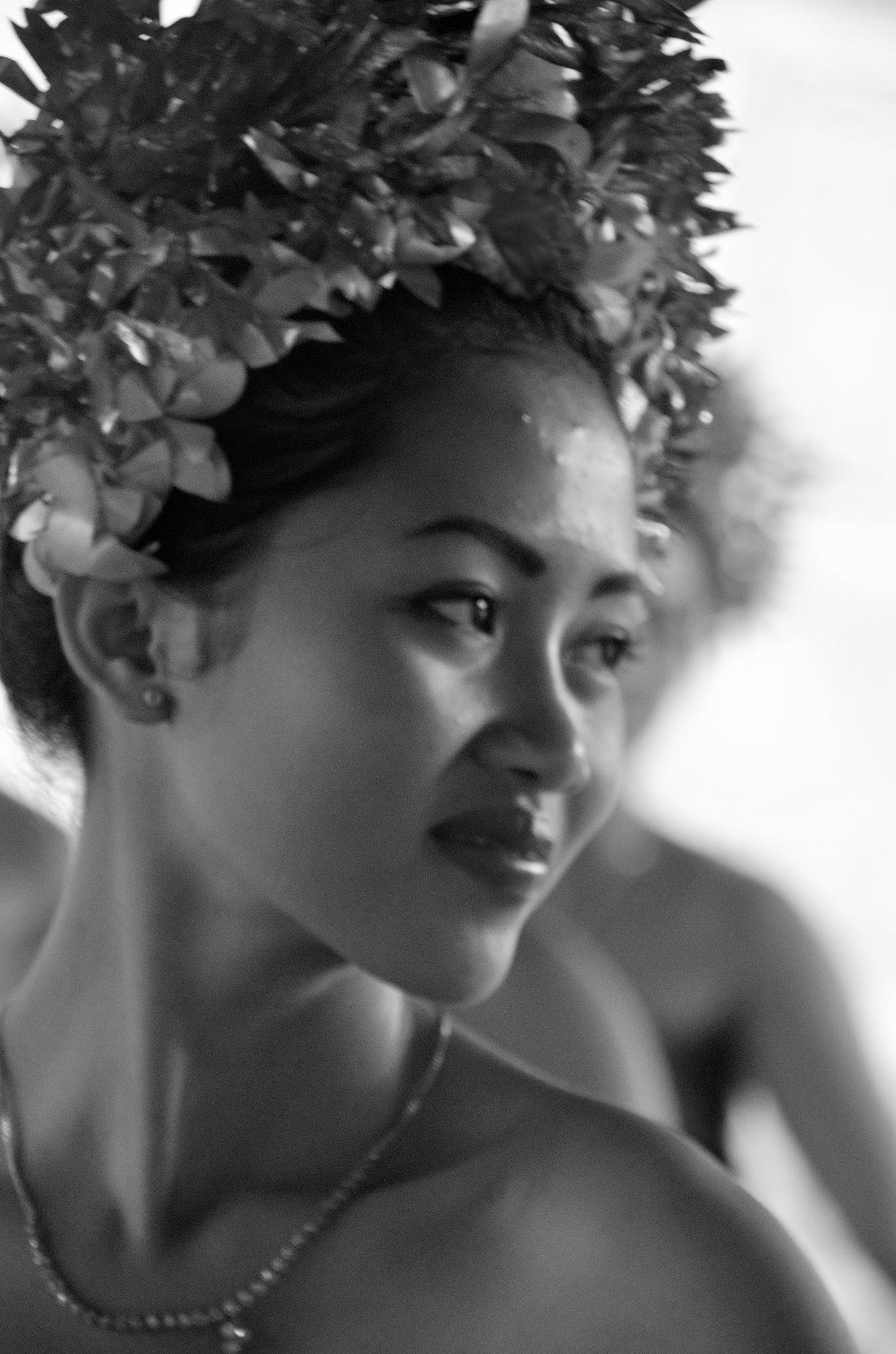 Photo in Black and White #bali #indonesia #madeartha #tenganan