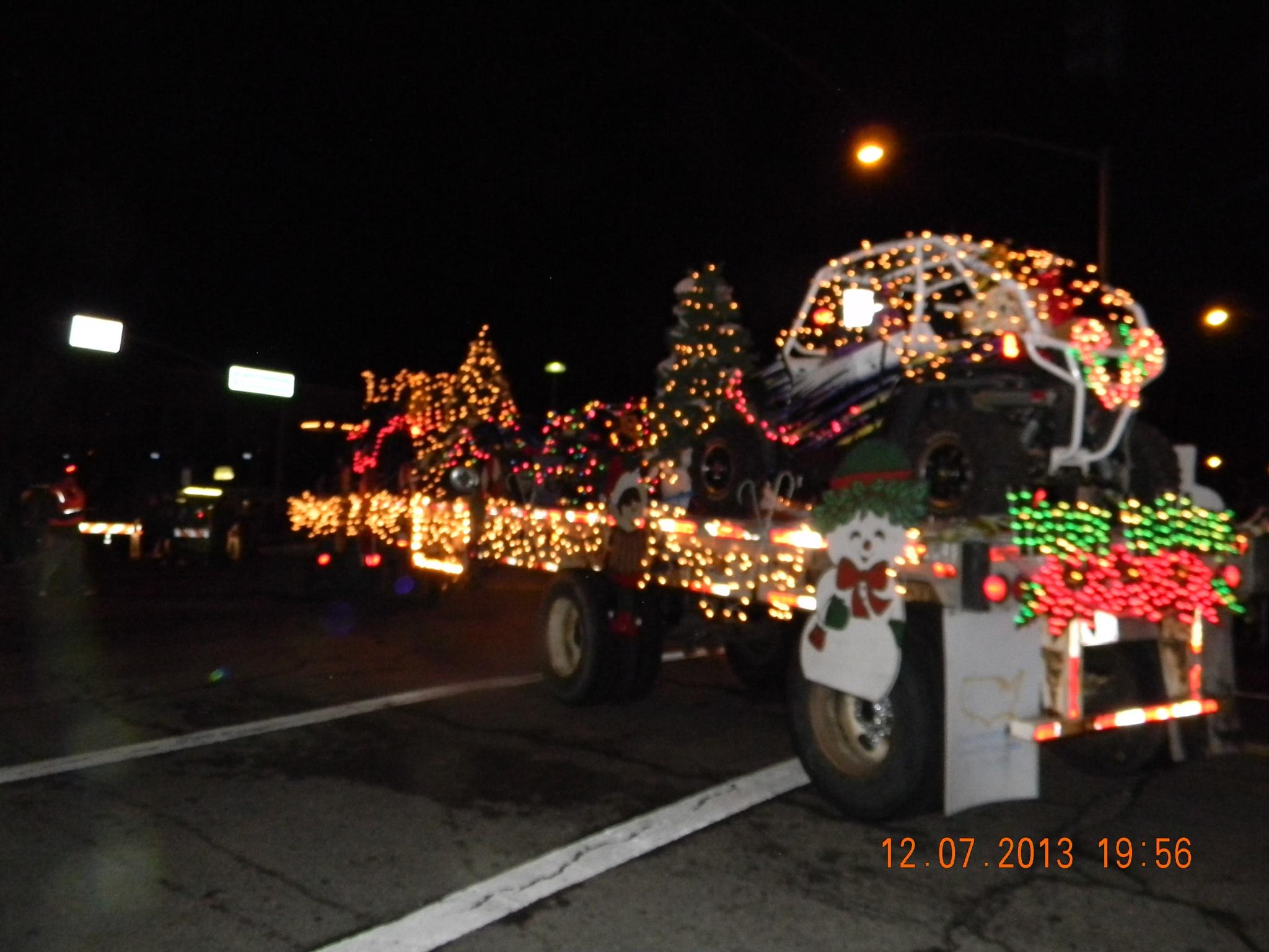 xmas parade4 by joy.kilpatric