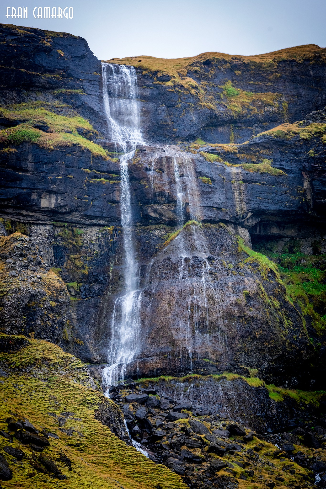 Iceland by Fran Camargo