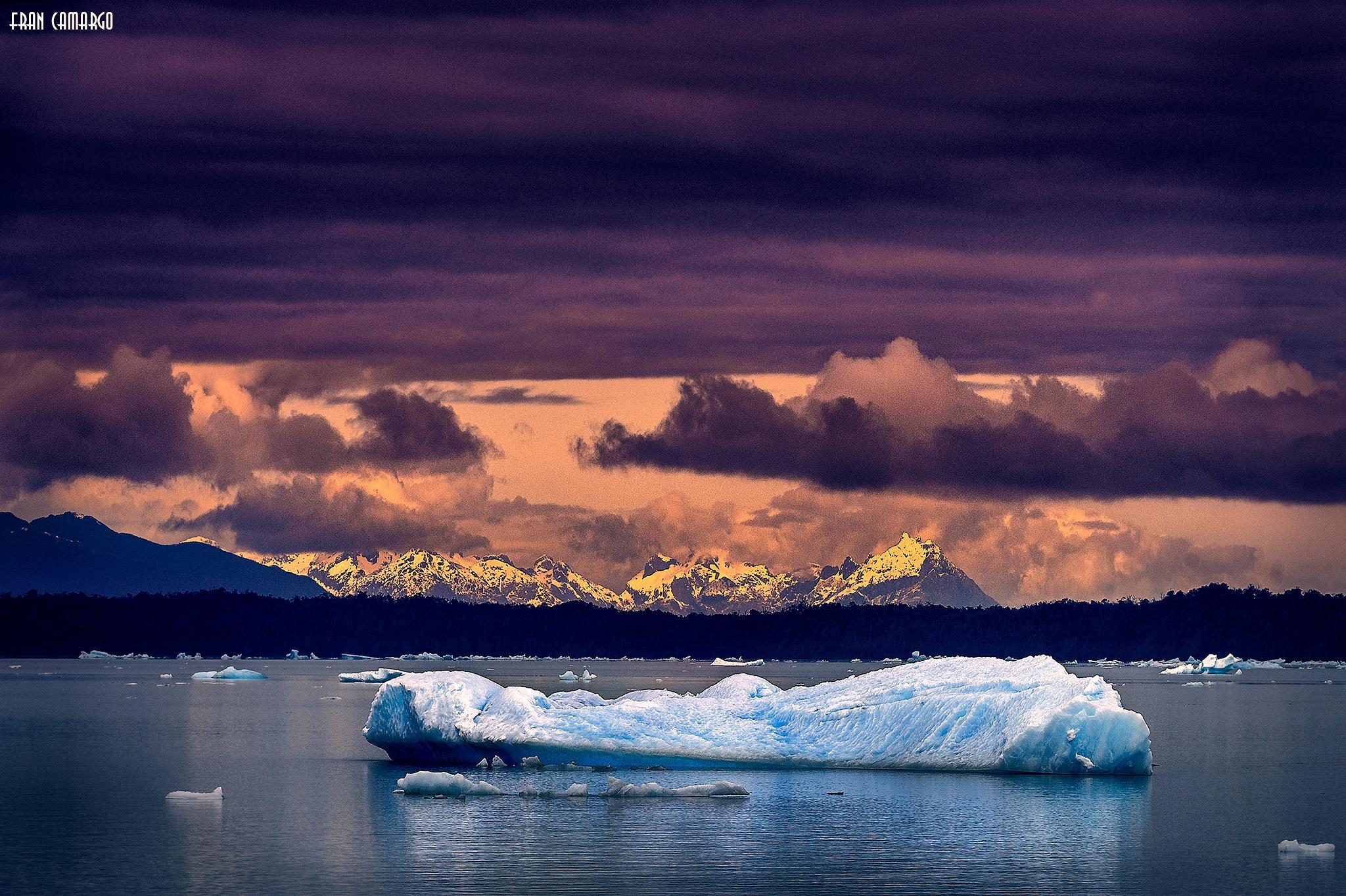 Patagonia - Argentina by Fran Camargo