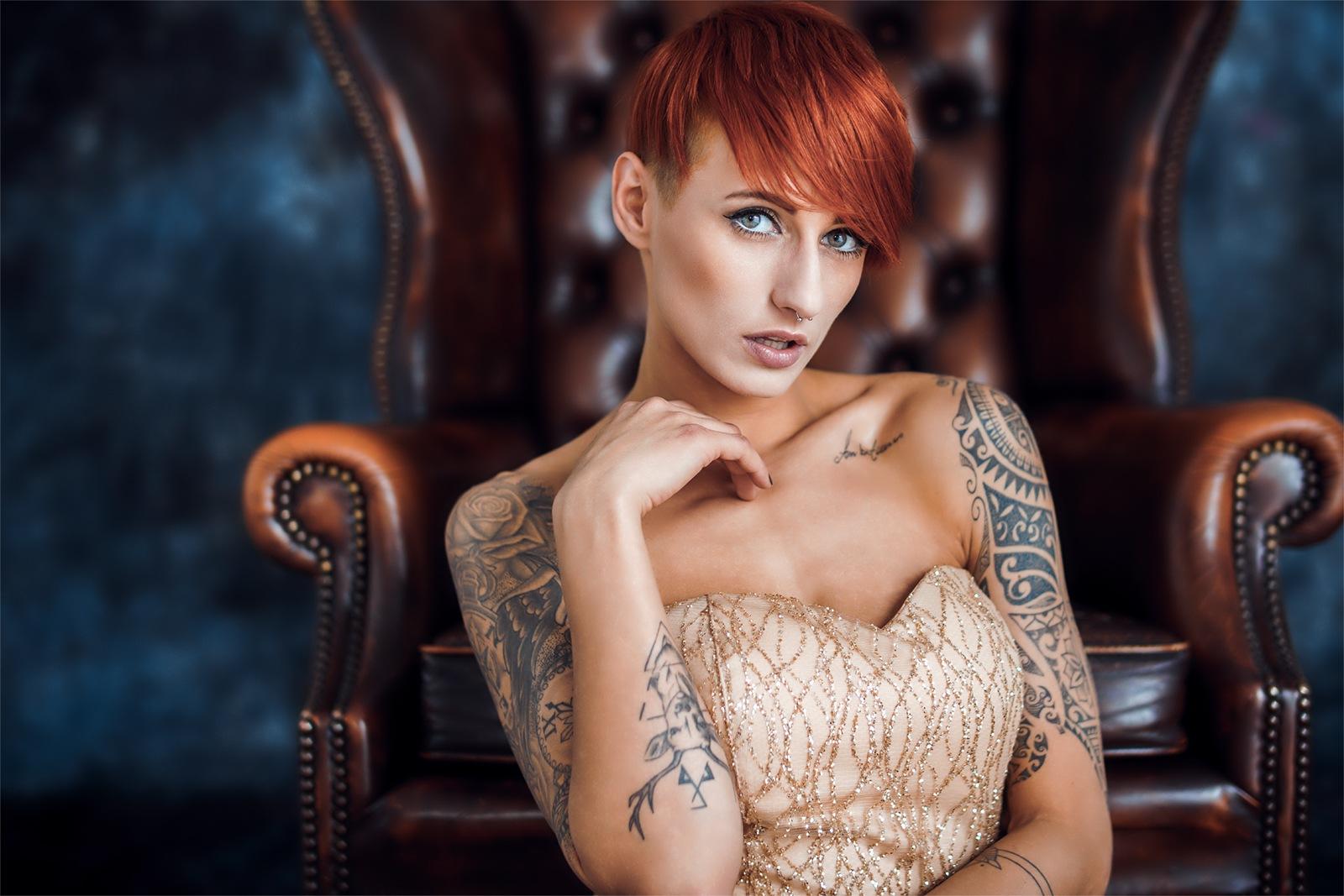 Ella I by Ralph Derksen Fotografie