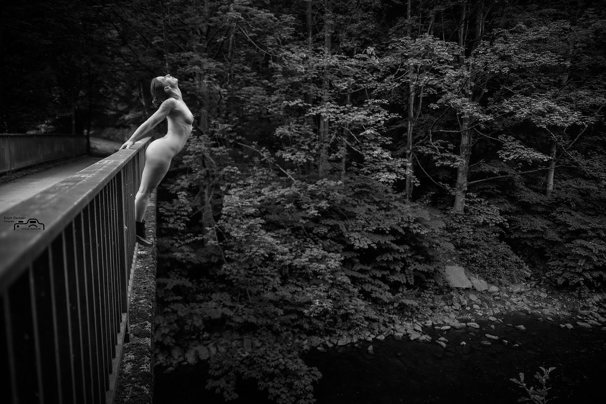 jump....... by Ralph Derksen Fotografie