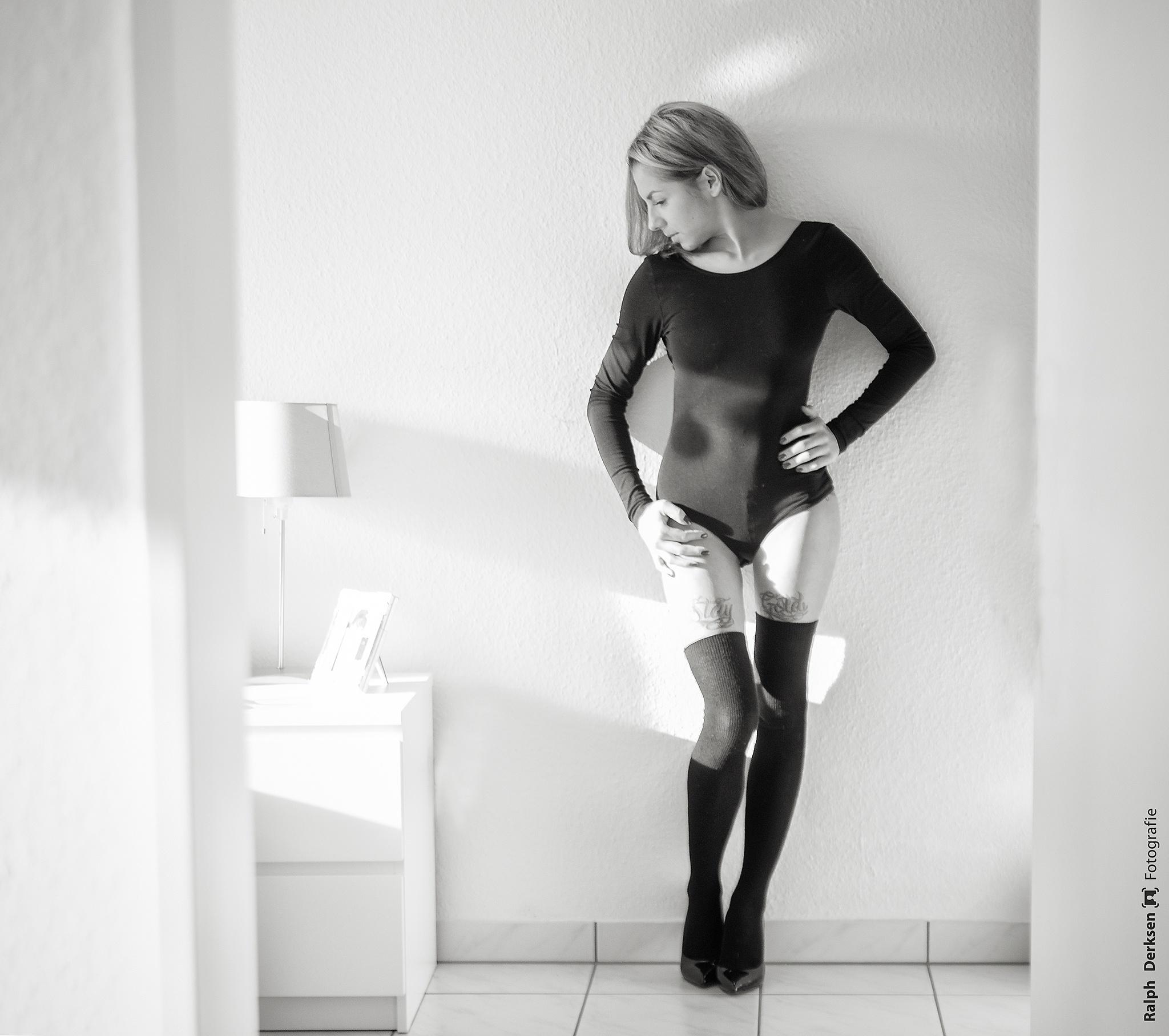 standing still by Ralph Derksen Fotografie