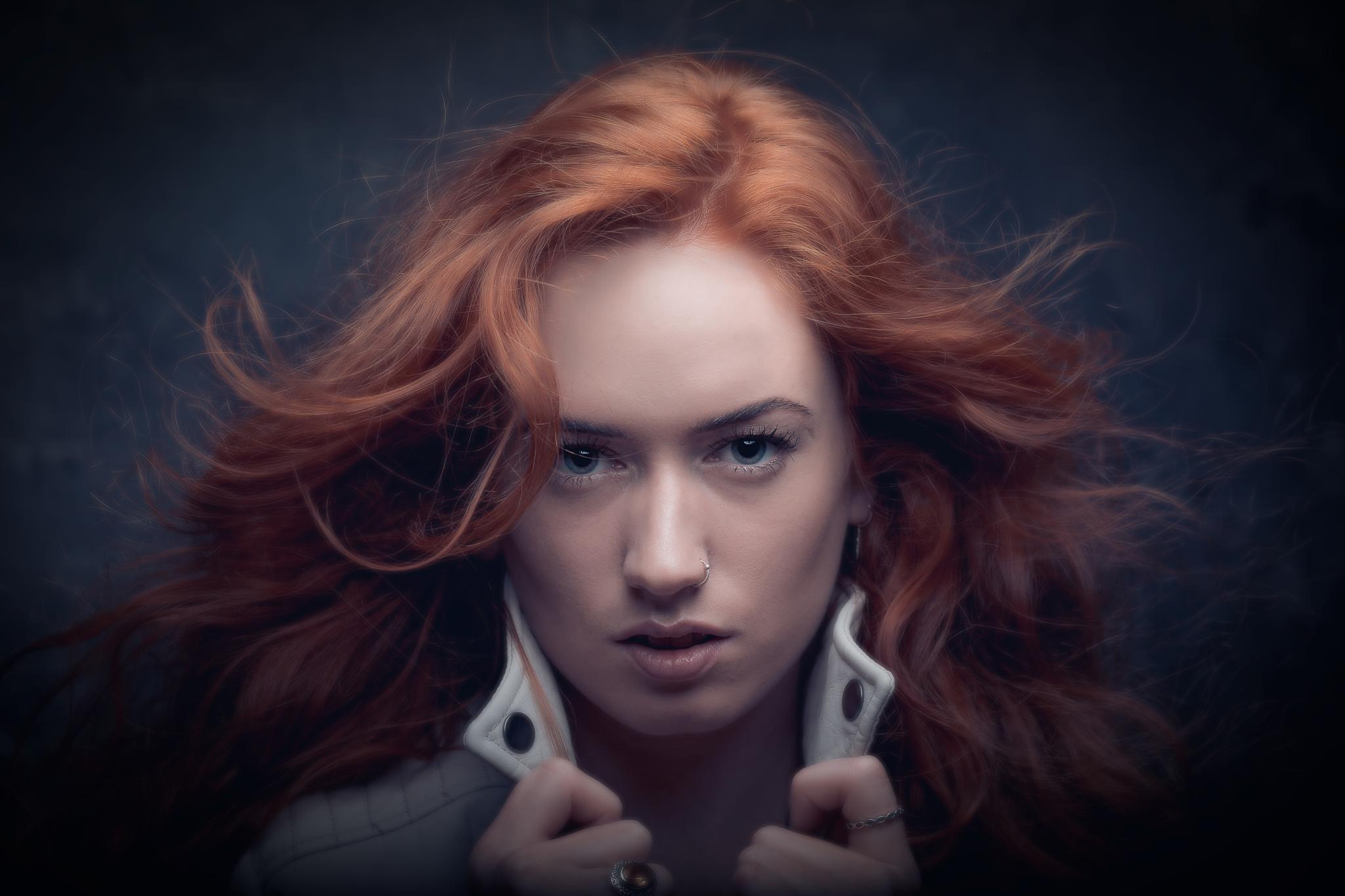 Portrait by C&LPhotoStudios