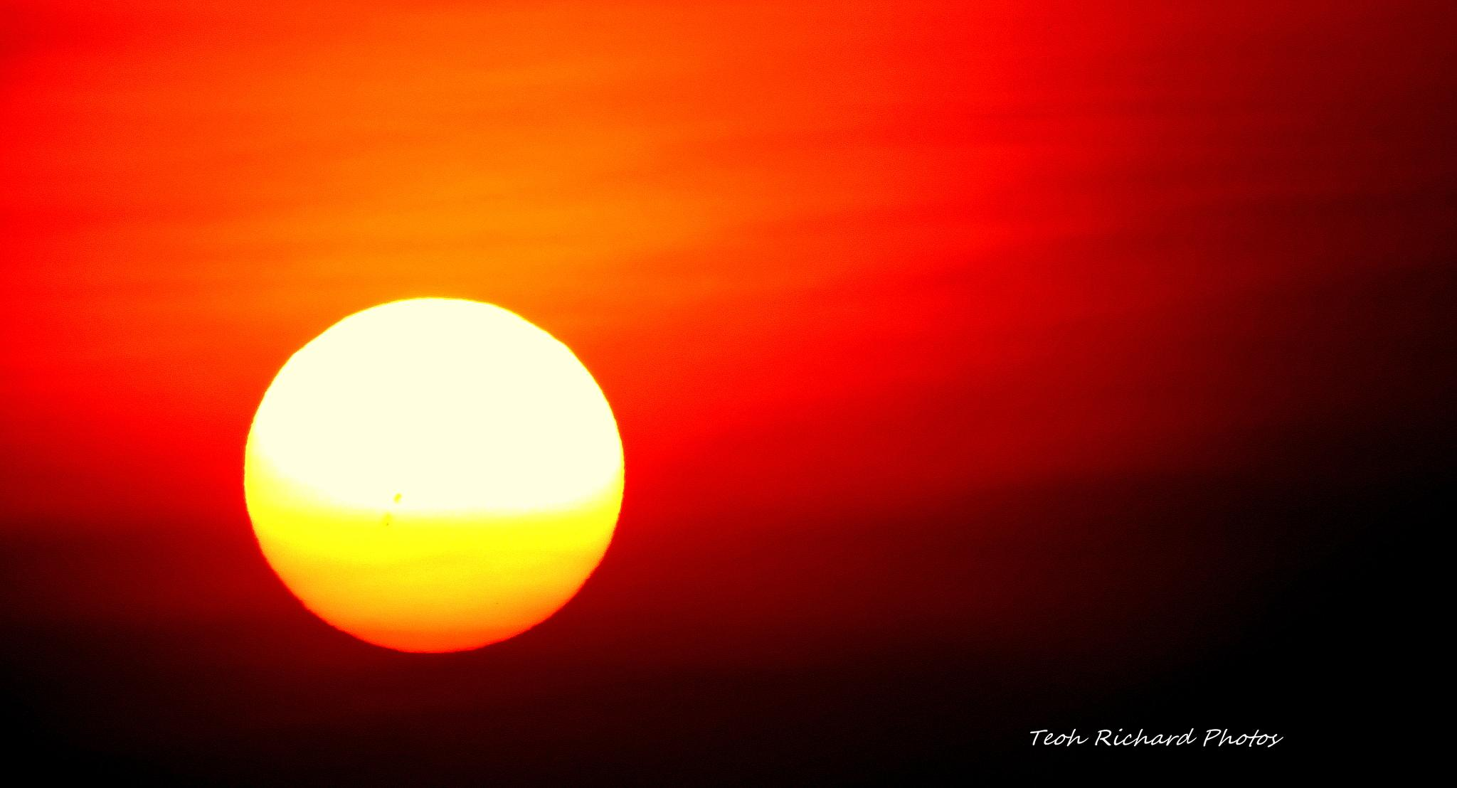 The Rising Sun 4 by teoh.richard.15