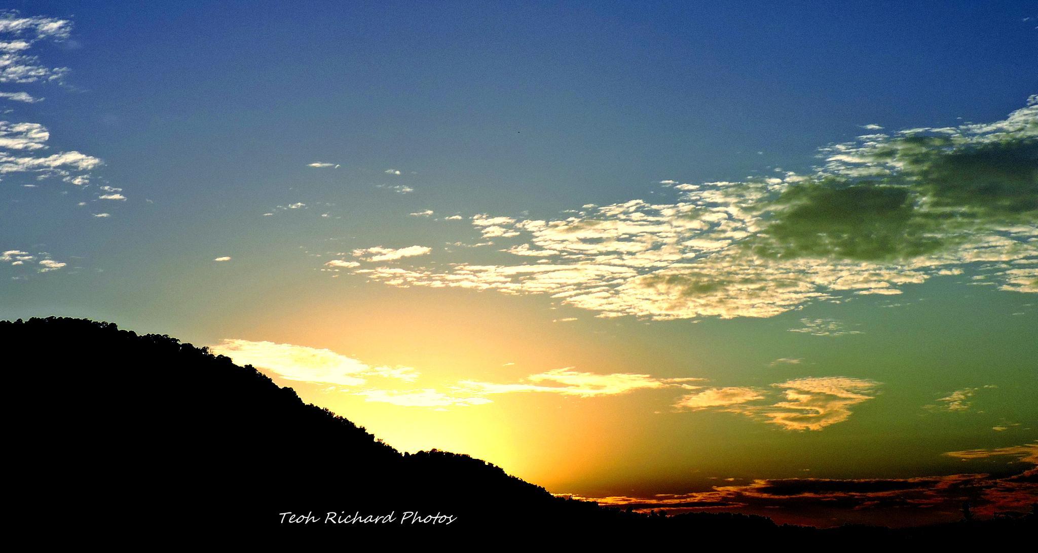 Sunrise 1 by teoh.richard.15