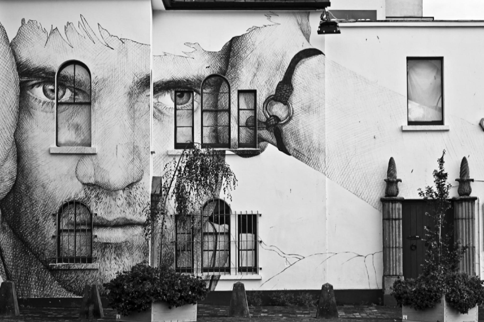 Simply StreetART by sebastianlelonek