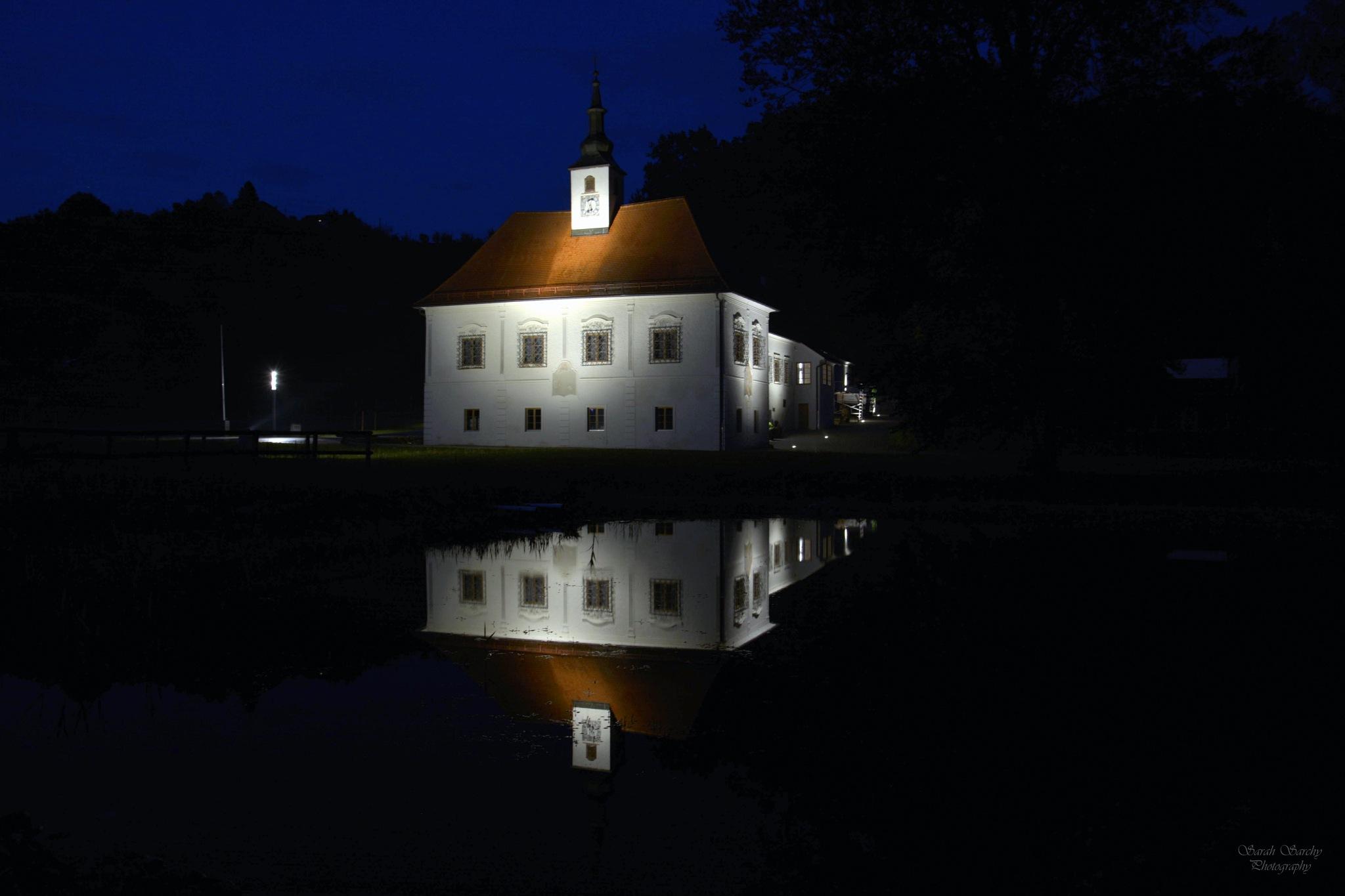 Jahringhof by Sarah Sarchy Photography